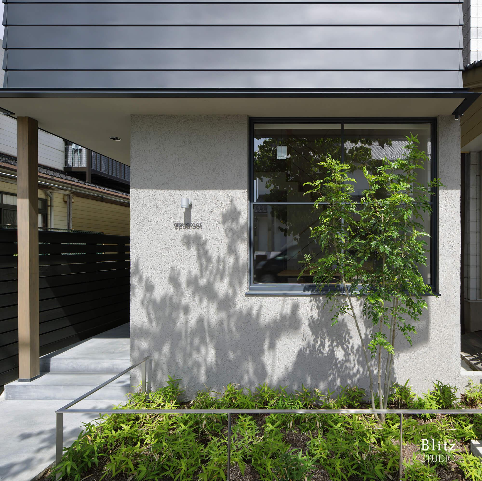 『川尻の町家』-熊本県熊本市-建築写真・竣工写真・インテリア写真4