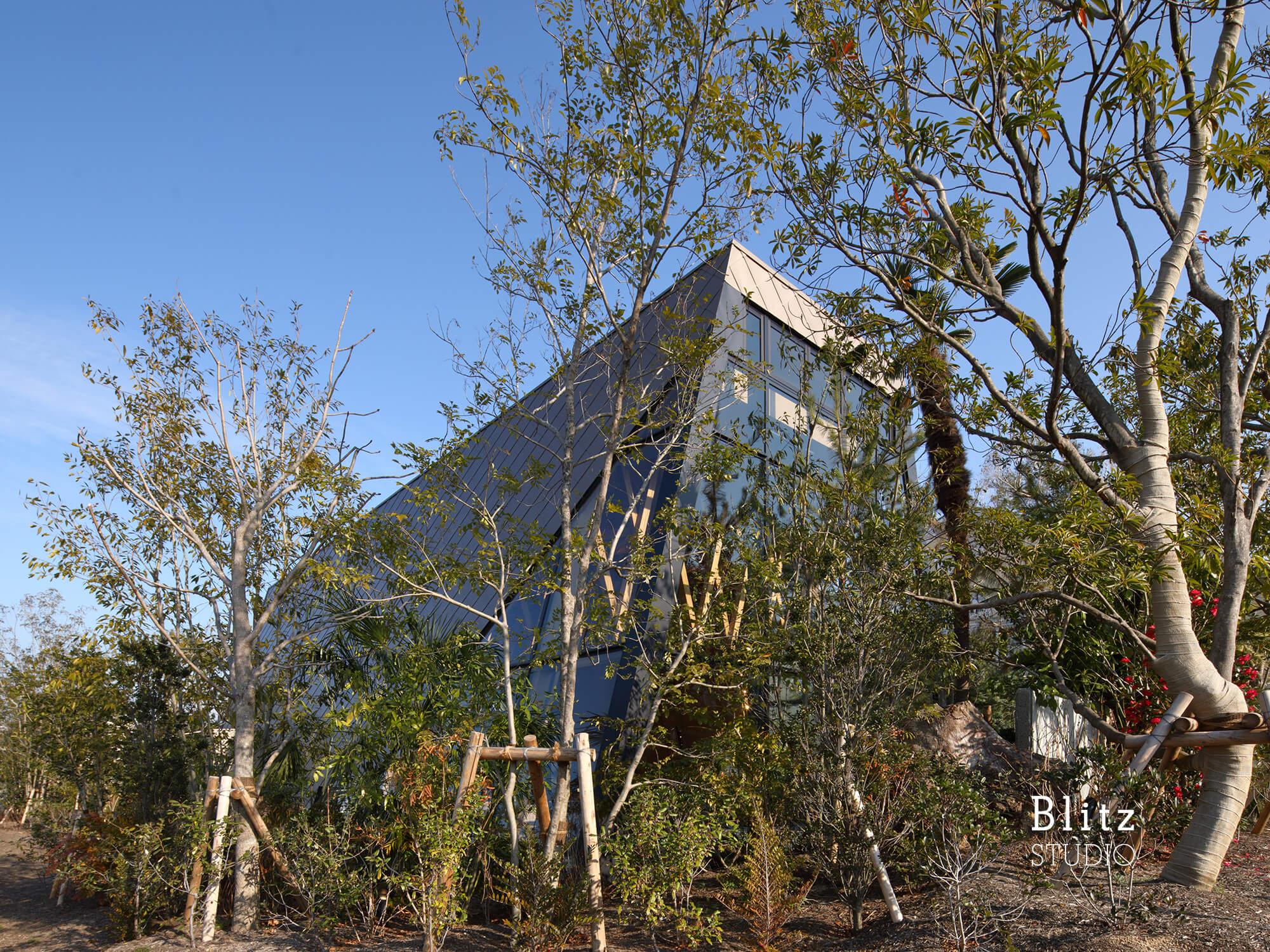 『ARCADIA KOKURA』-福岡県北九州市-建築写真・竣工写真・インテリア写真5