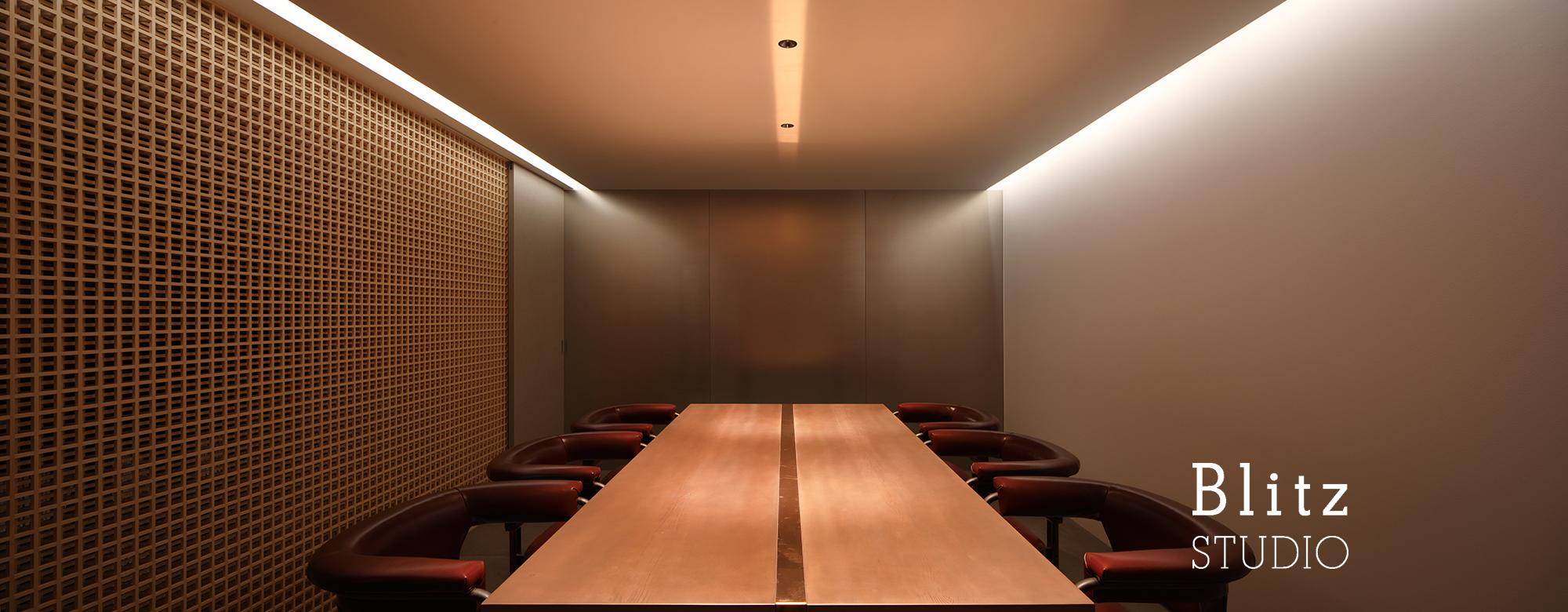 『アーキタンツ福岡一級建築士事務所 オフィス』-福岡県福岡市-建築写真・竣工写真・インテリア写真5