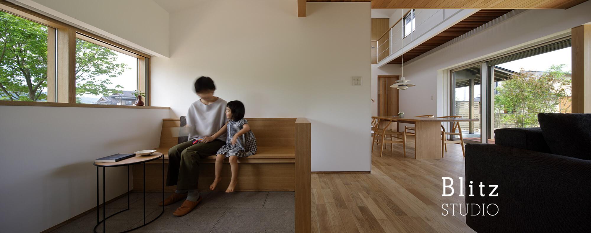 『大和町の家』建築写真・竣工写真・インテリア写真9