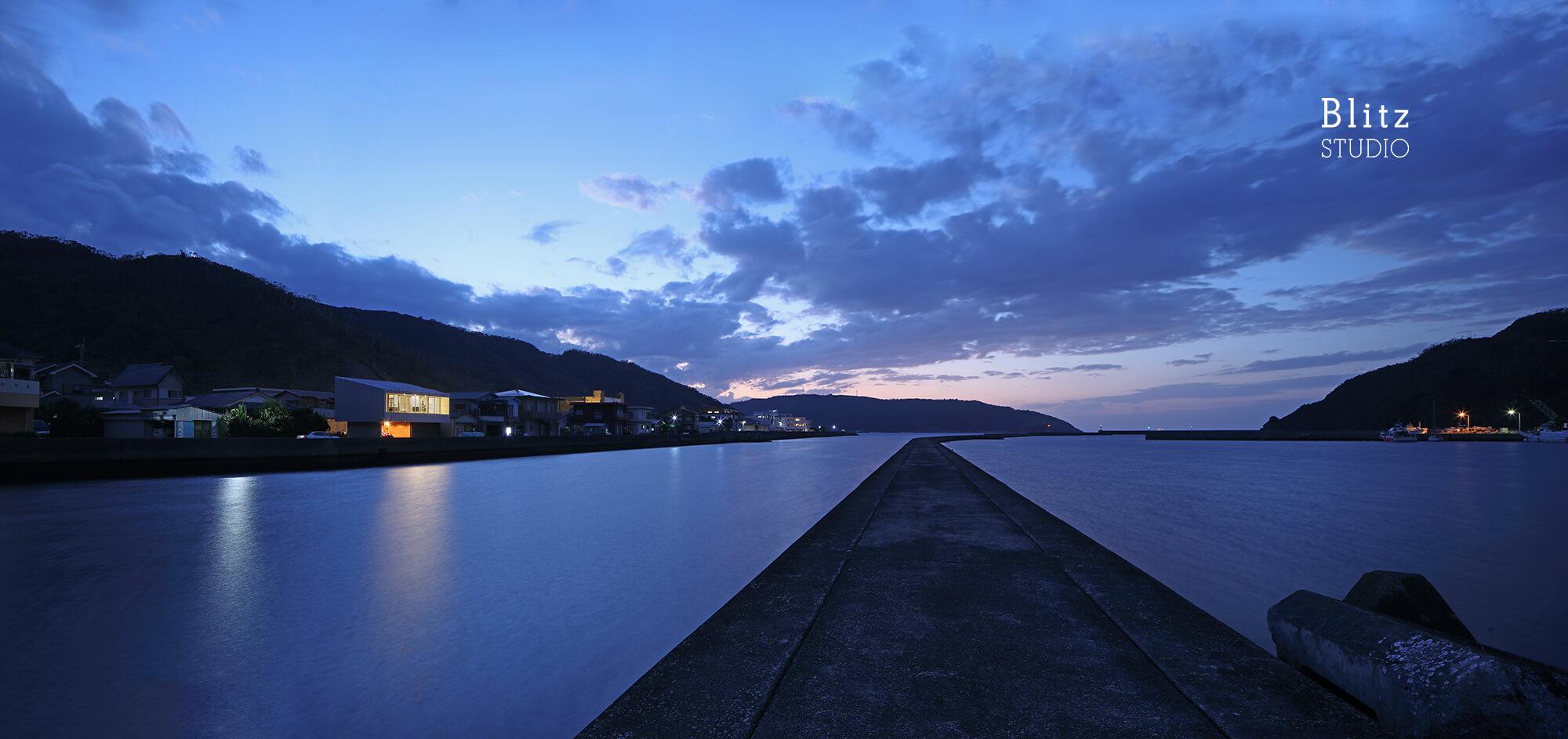 『名瀬鳩浜の家』建築写真・竣工写真・インテリア写真15