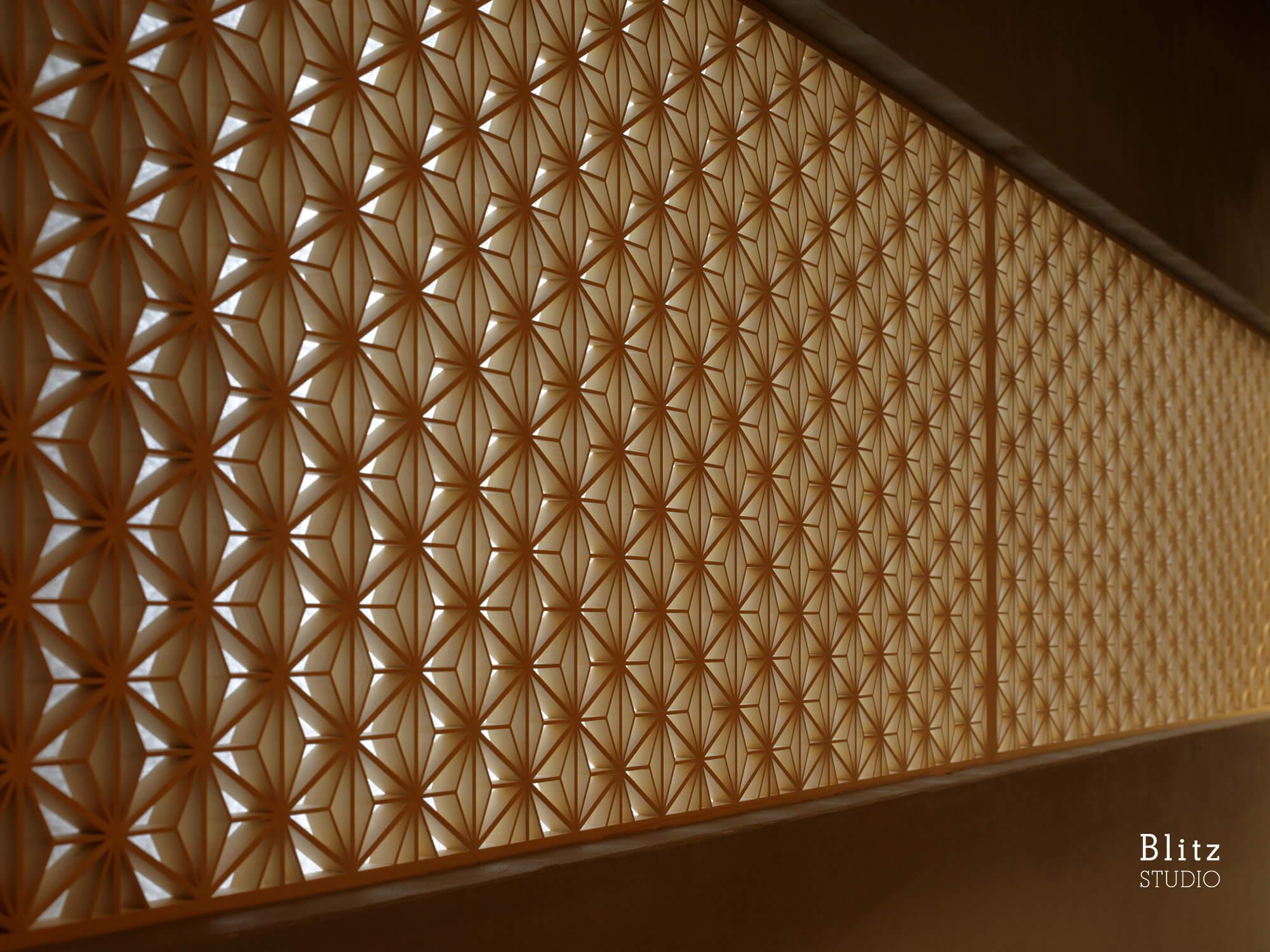『氷菓子店 KOMARU』-北九州市八幡-建築写真・竣工写真・インテリア写真5