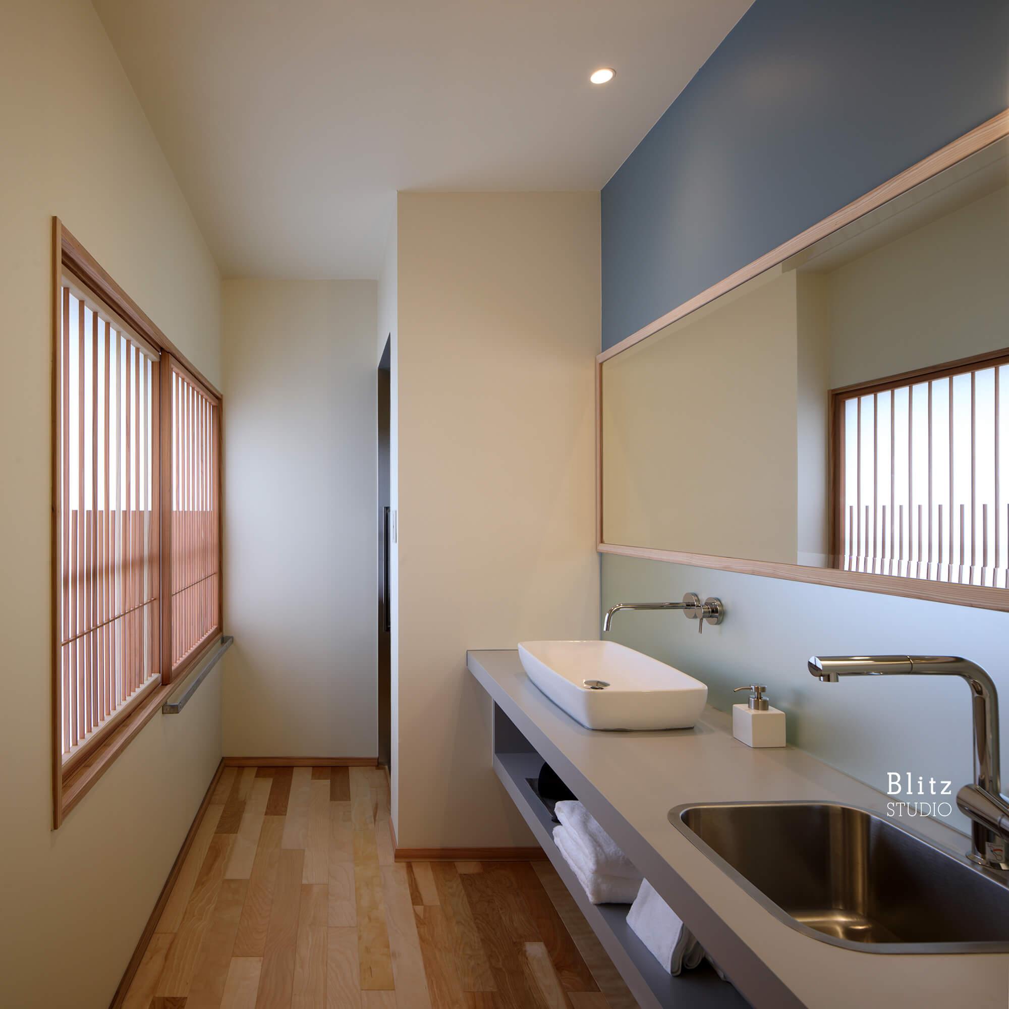 『宿屋ひととき』-福岡県福岡市-建築写真・竣工写真・インテリア写真5