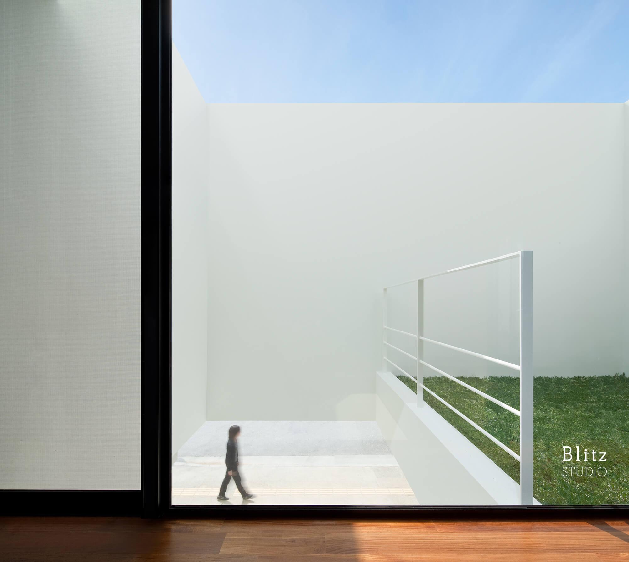『新都心の住宅』建築写真・竣工写真・インテリア写真13