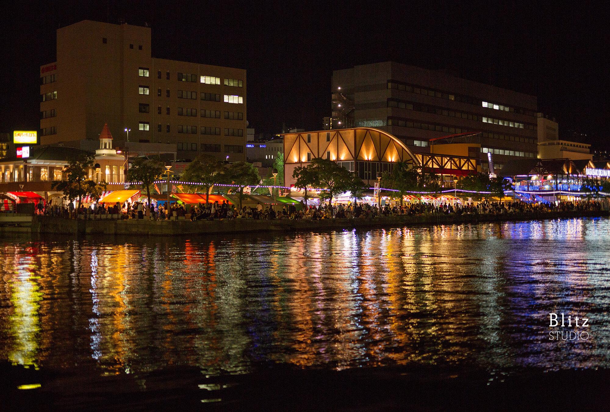 『諏訪神社 お旅所』建築写真・竣工写真・インテリア写真16