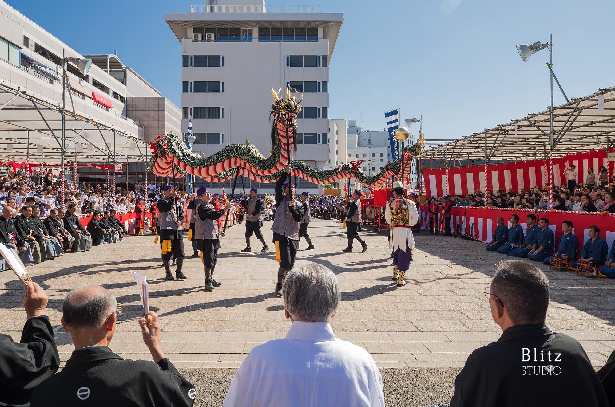 『諏訪神社 お旅所』建築写真・竣工写真・インテリア写真18