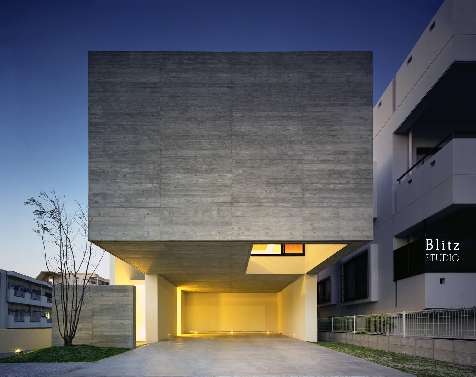 『新都心の住宅』建築写真・竣工写真・インテリア写真19