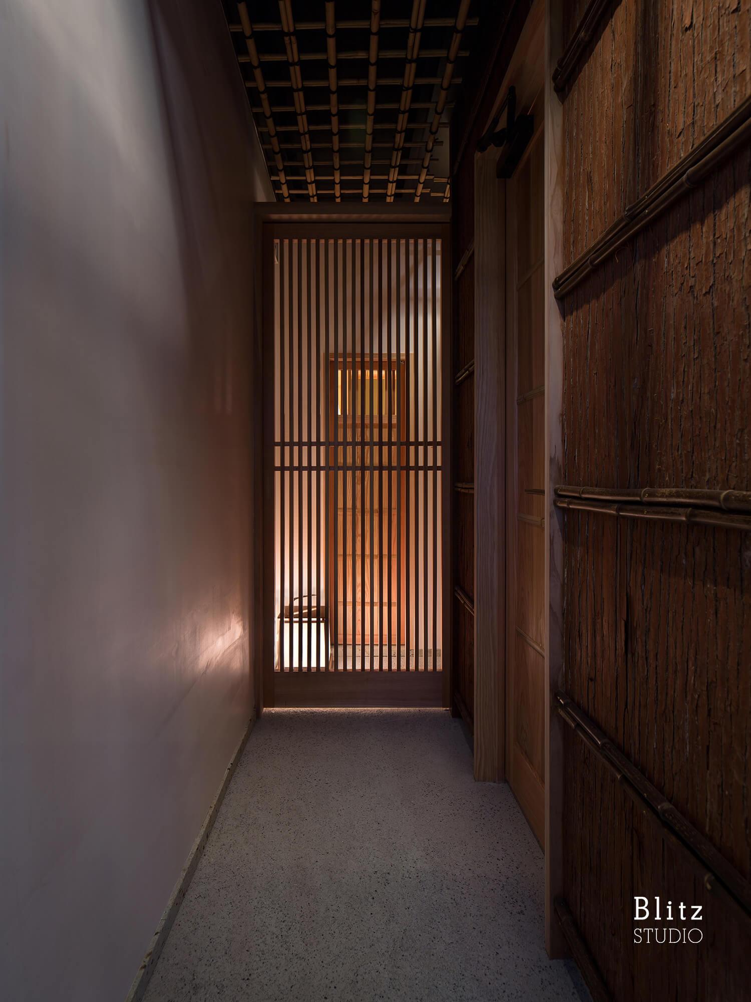 『趣味撰』-福岡県福岡市-建築写真・竣工写真・インテリア写真2