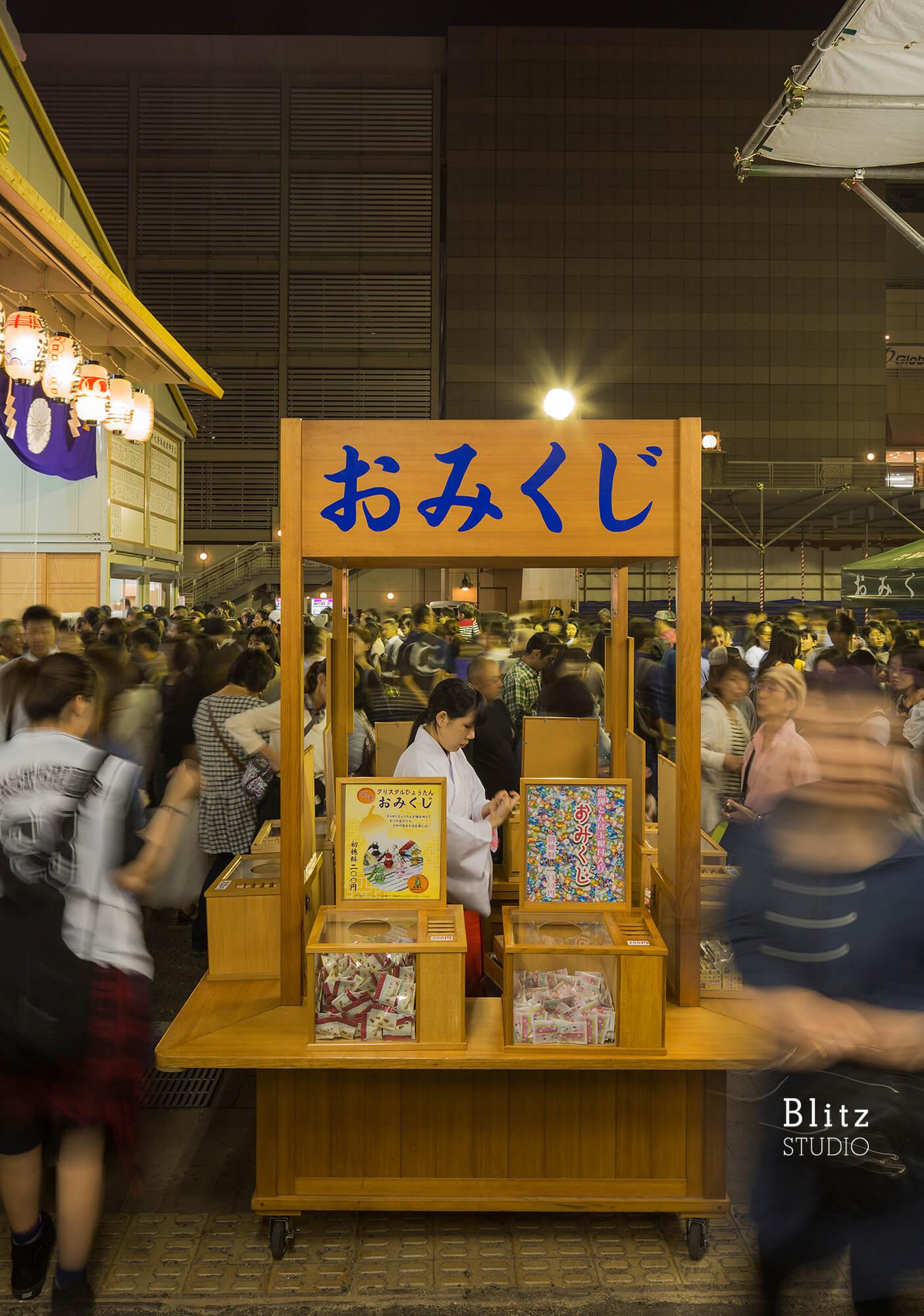 『諏訪神社 お旅所』建築写真・竣工写真・インテリア写真7