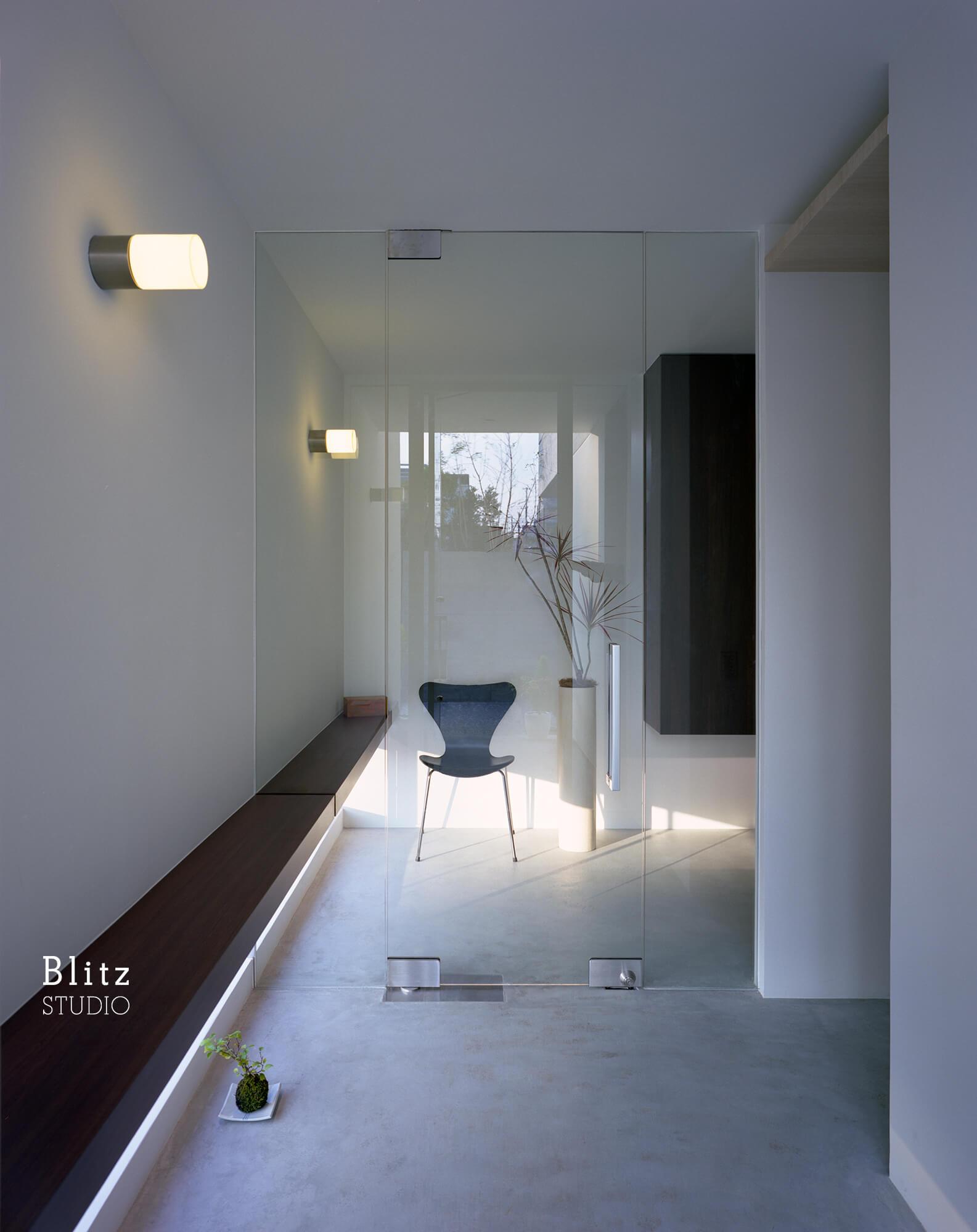 『新都心の住宅』建築写真・竣工写真・インテリア写真7