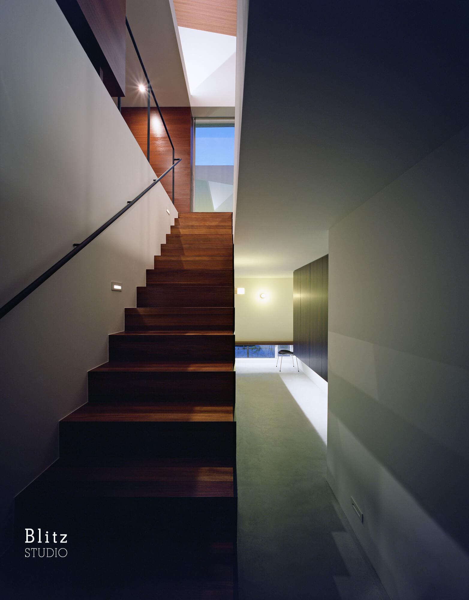 『新都心の住宅』建築写真・竣工写真・インテリア写真9