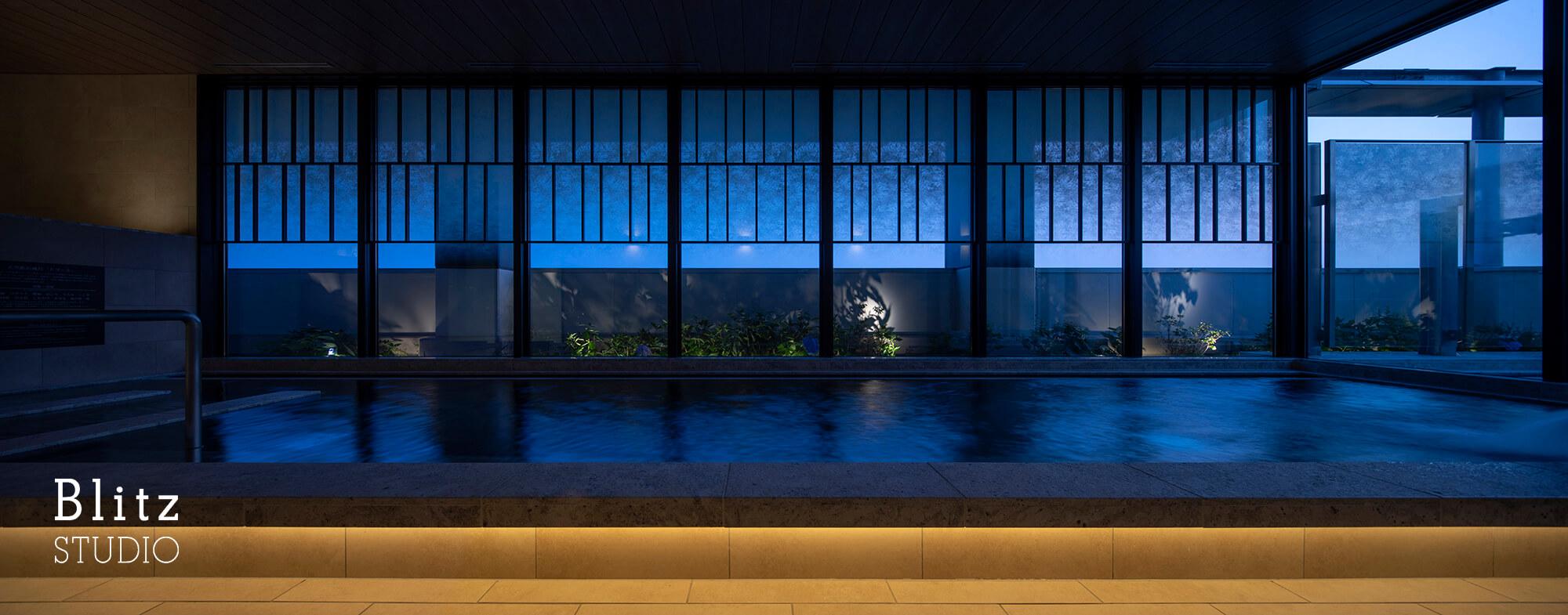 『三井ガーデンホテル福岡祇園』建築写真・竣工写真・インテリア写真17