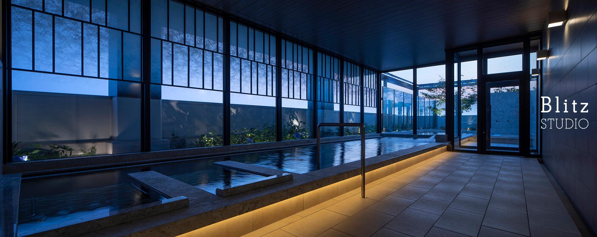 『三井ガーデンホテル福岡祇園』建築写真・竣工写真・インテリア写真18