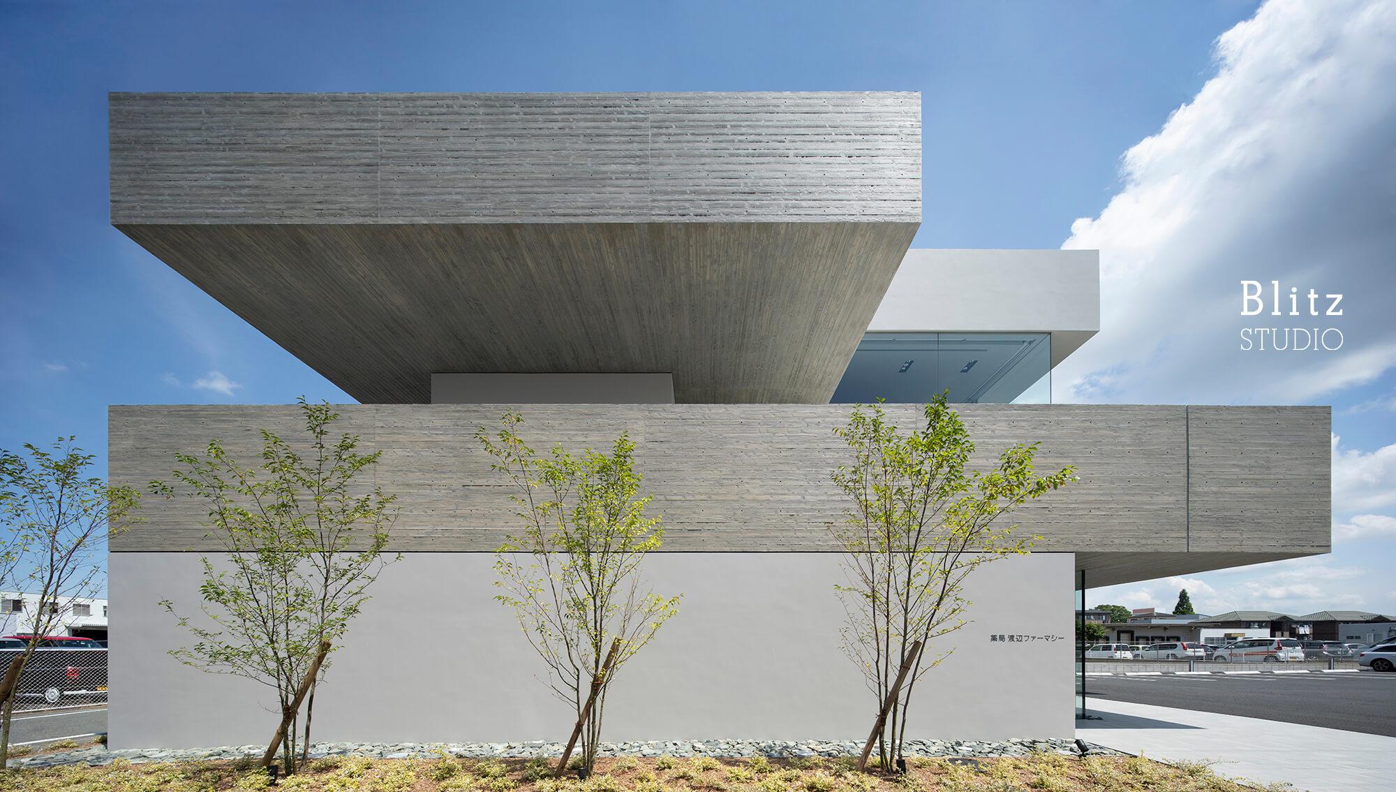 『いでた平成眼科クリニック』-熊本県熊本市-建築写真・竣工写真・インテリア写真4