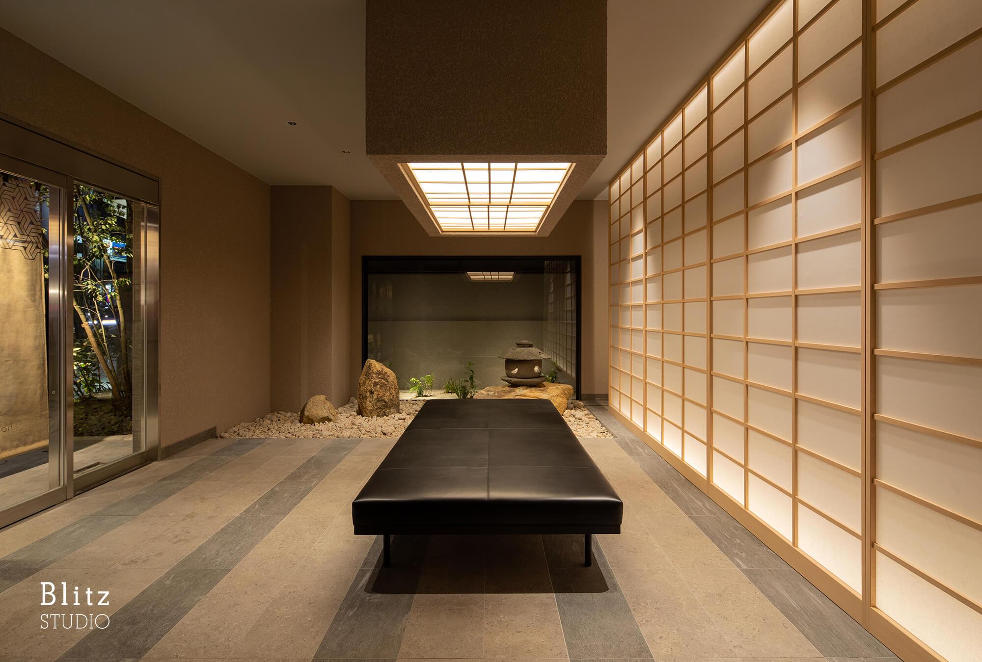 『hotel H2 Trip & Business Nagasaki』建築写真・竣工写真・インテリア写真7