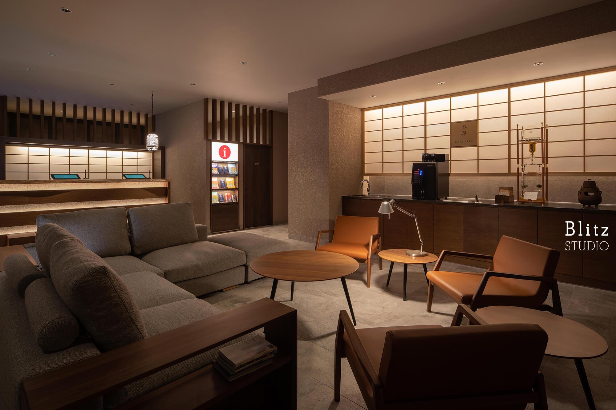 『hotel H2 Trip & Business Nagasaki』建築写真・竣工写真・インテリア写真12
