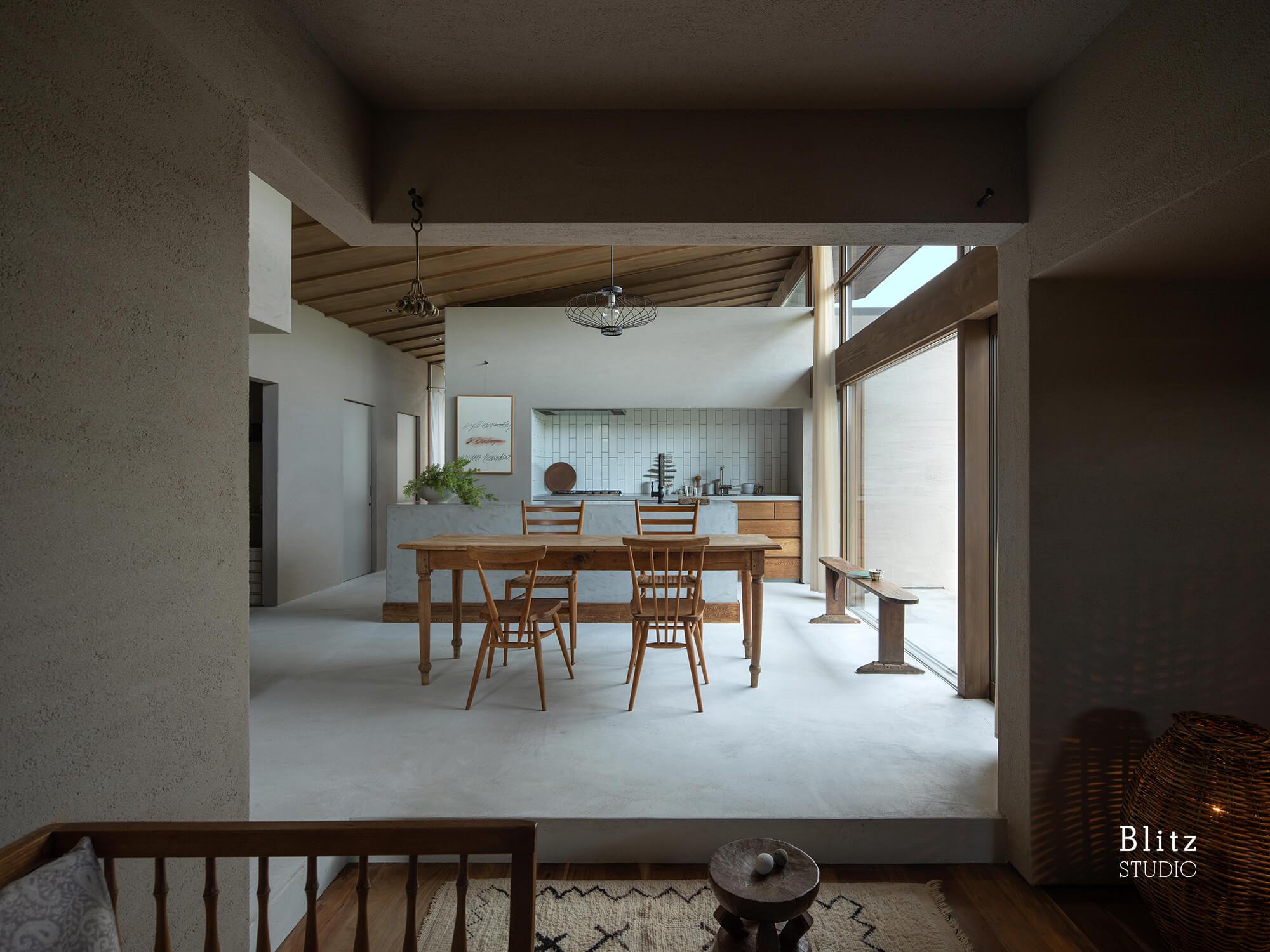 『姶良の家』建築写真・竣工写真・インテリア写真8