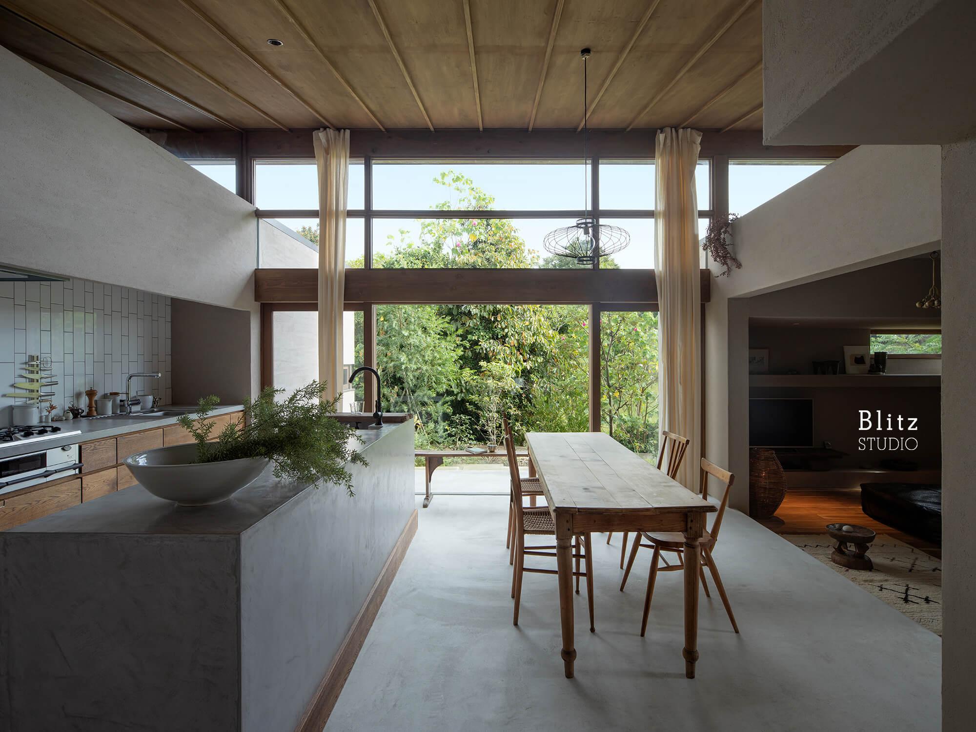 『姶良の家』-鹿児島県姶良市-建築写真・竣工写真・インテリア写真4