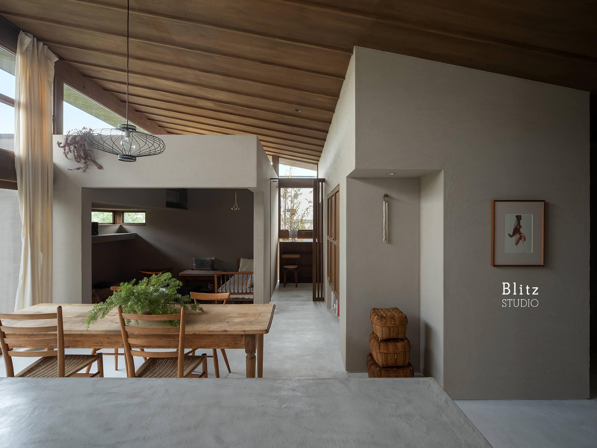 『姶良の家』-鹿児島県姶良市-建築写真・竣工写真・インテリア写真3