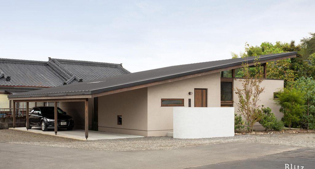 『姶良の家』-鹿児島県姶良市-建築写真・竣工写真・インテリア写真
