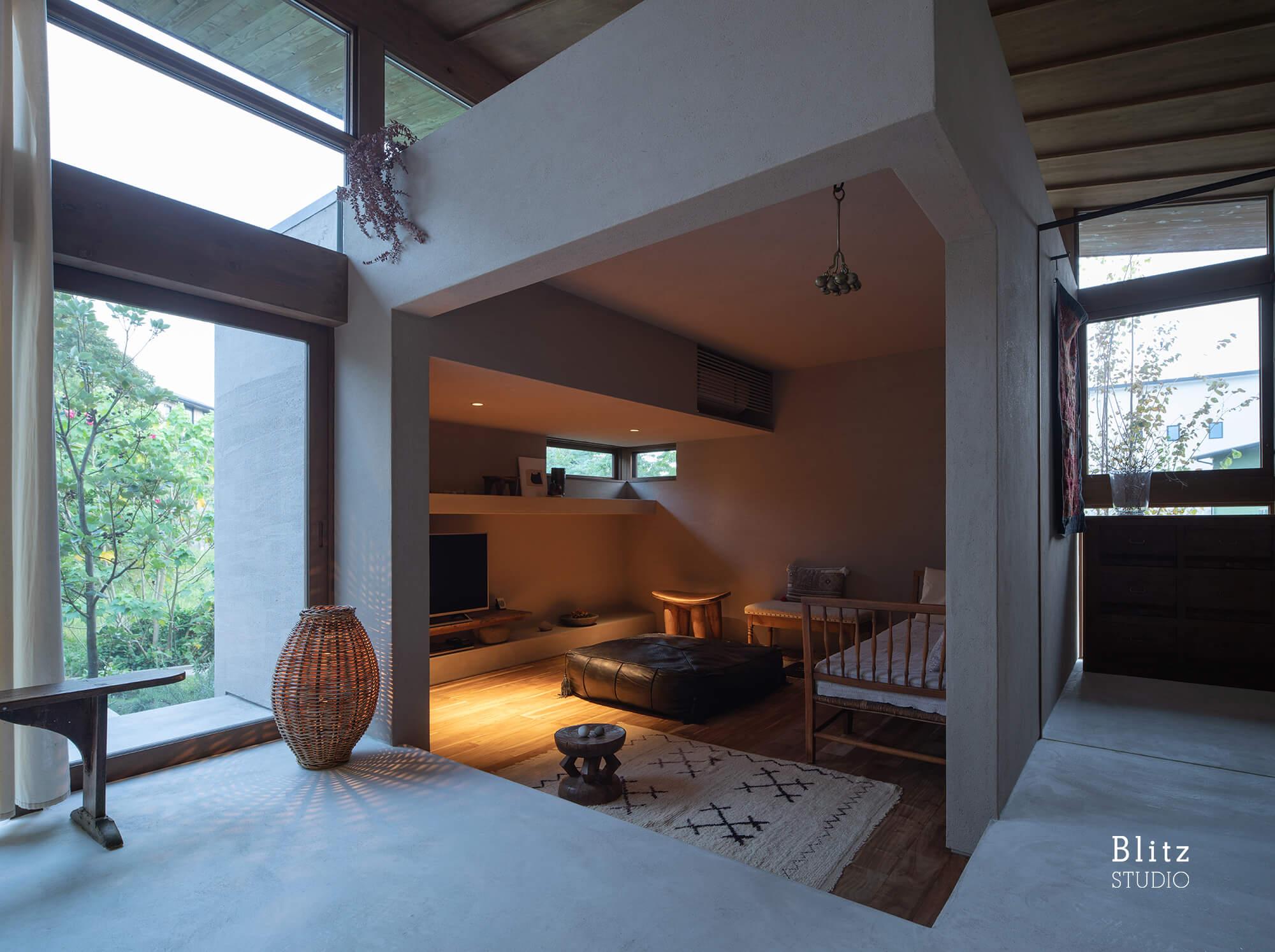 『姶良の家』建築写真・竣工写真・インテリア写真9