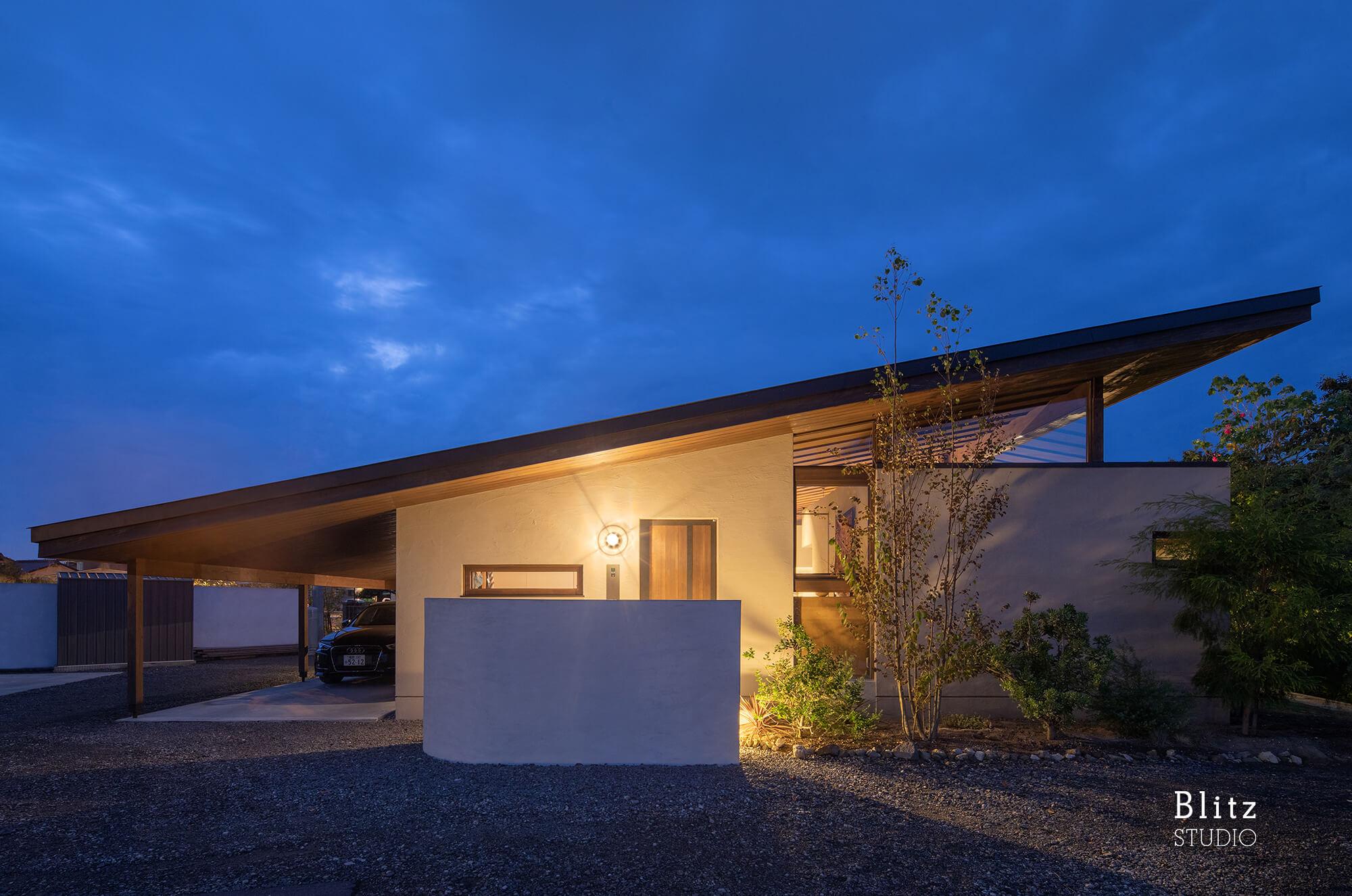 『姶良の家』建築写真・竣工写真・インテリア写真13