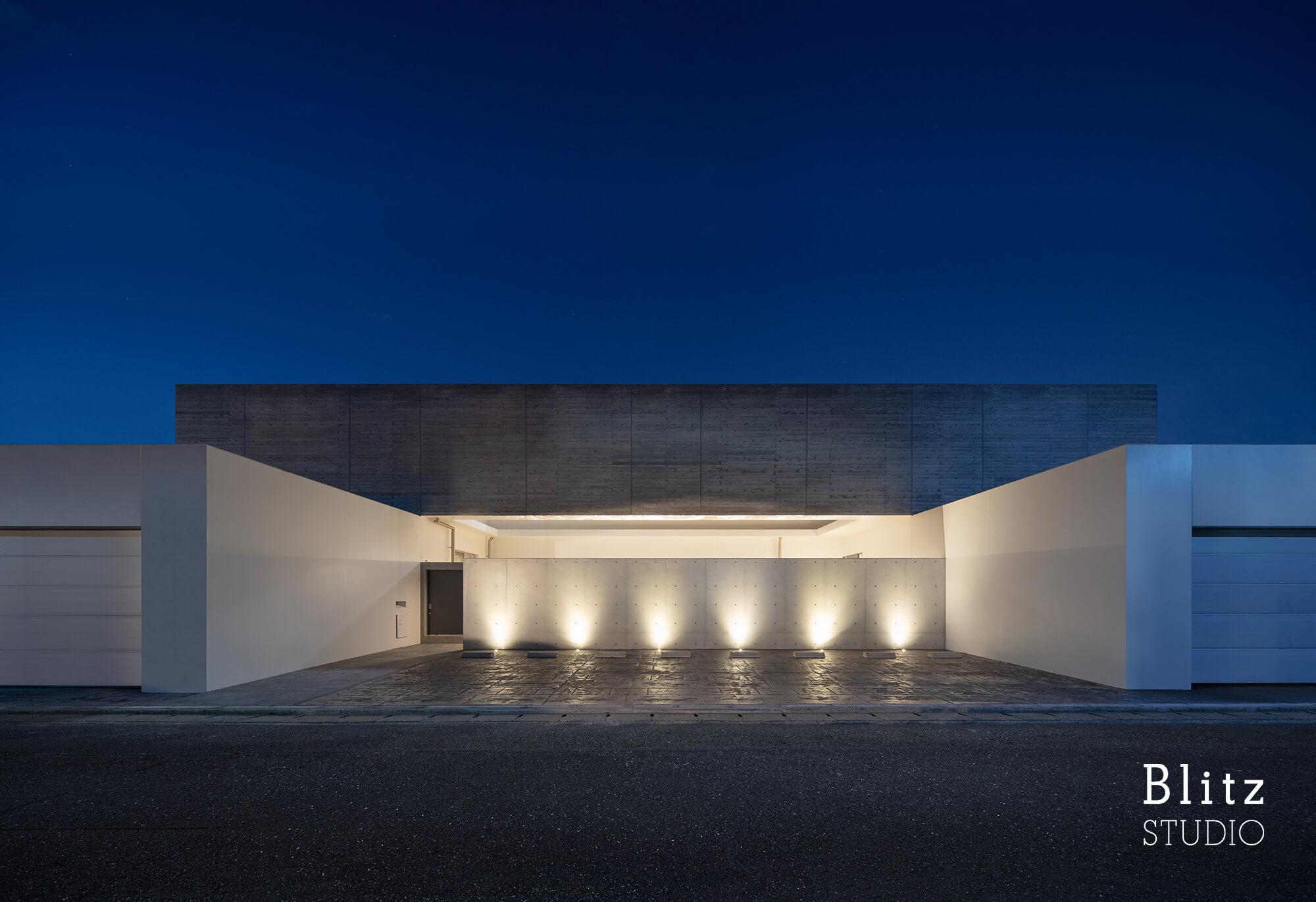 『HI house』-福岡市-建築写真・竣工写真・インテリア写真3