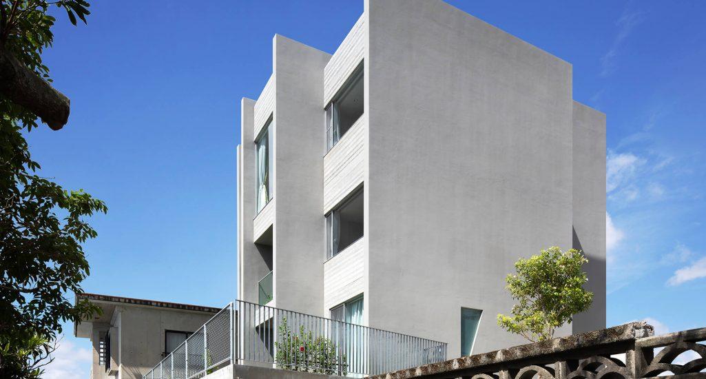 『松島の家』-沖縄県那覇市-建築写真・竣工写真・インテリア写真