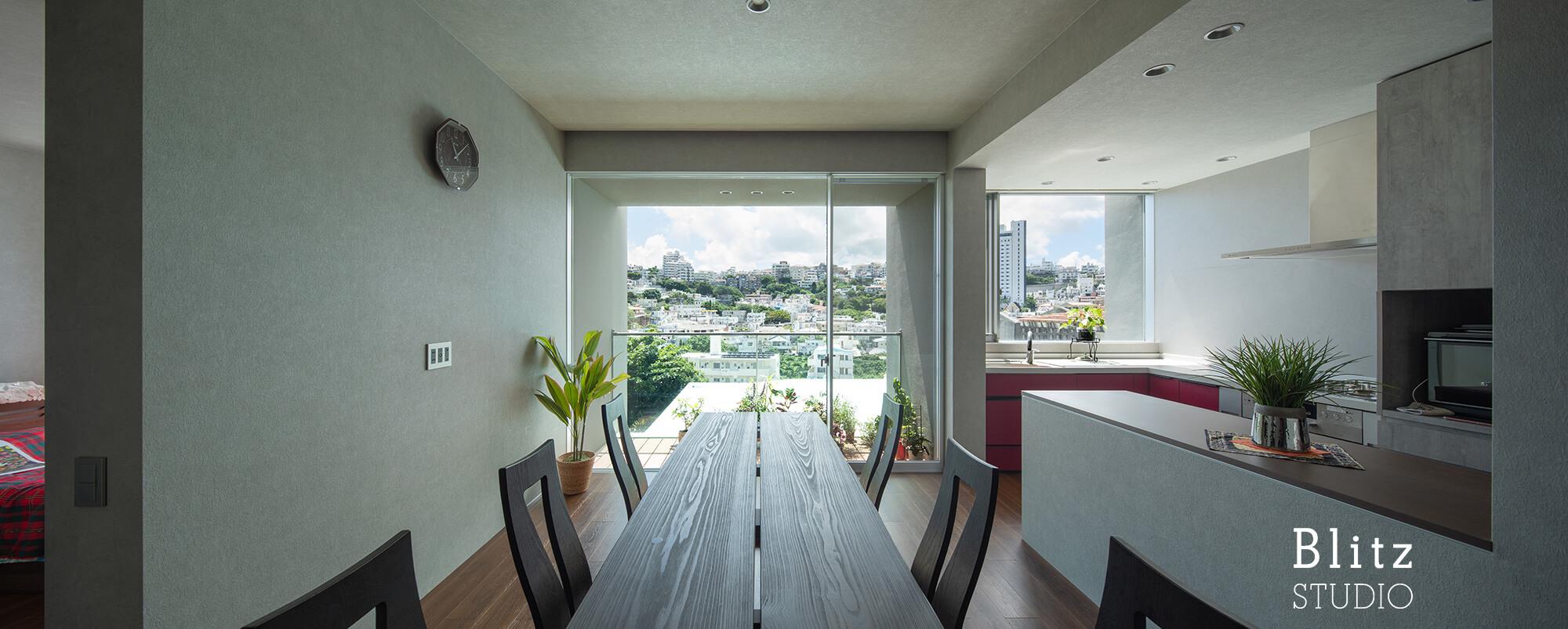 『松島の家』建築写真・竣工写真・インテリア写真10