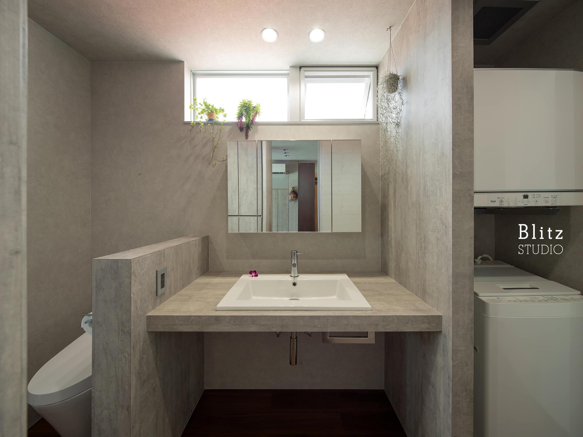 『松島の家』建築写真・竣工写真・インテリア写真14
