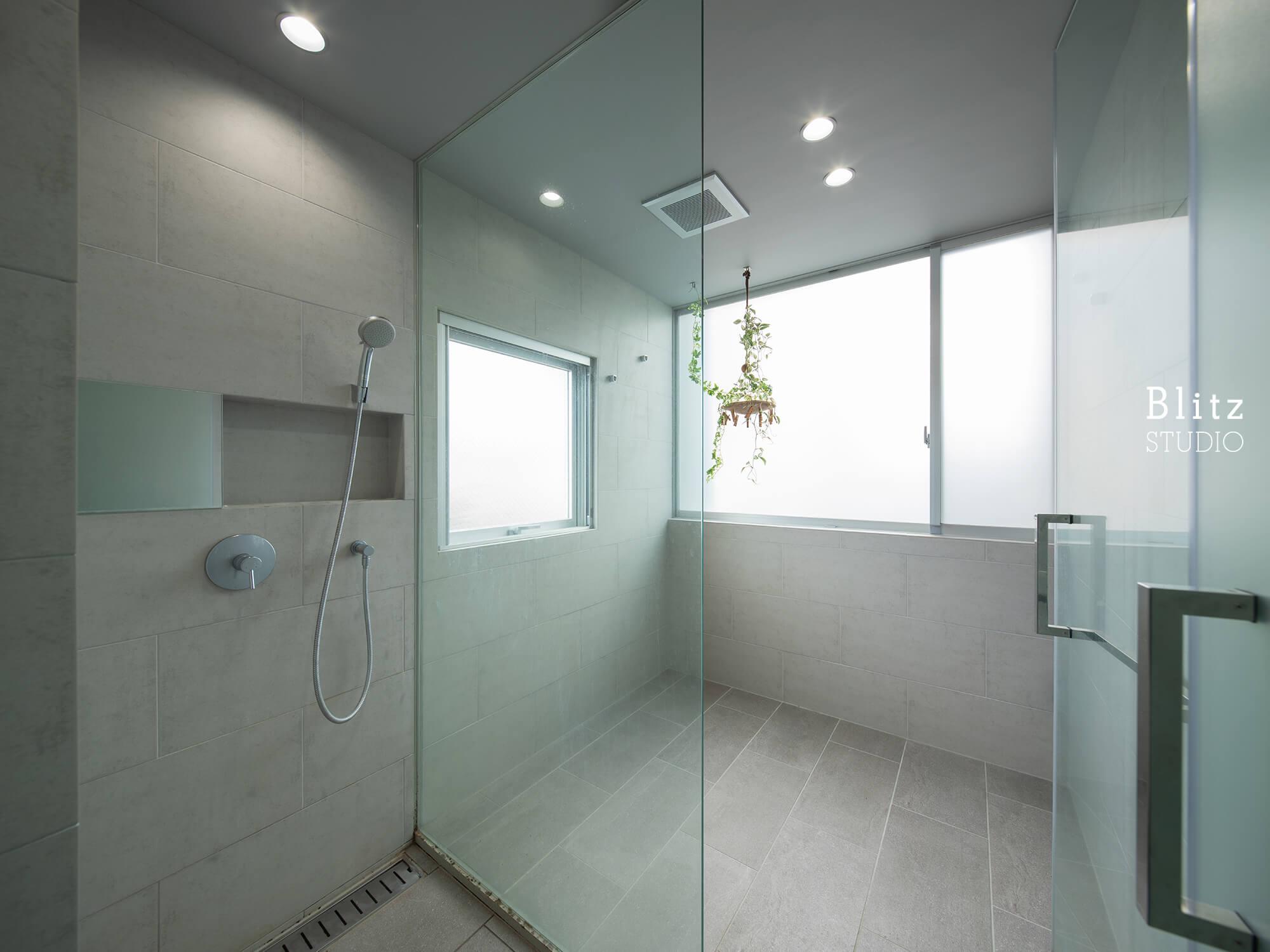 『松島の家』建築写真・竣工写真・インテリア写真15