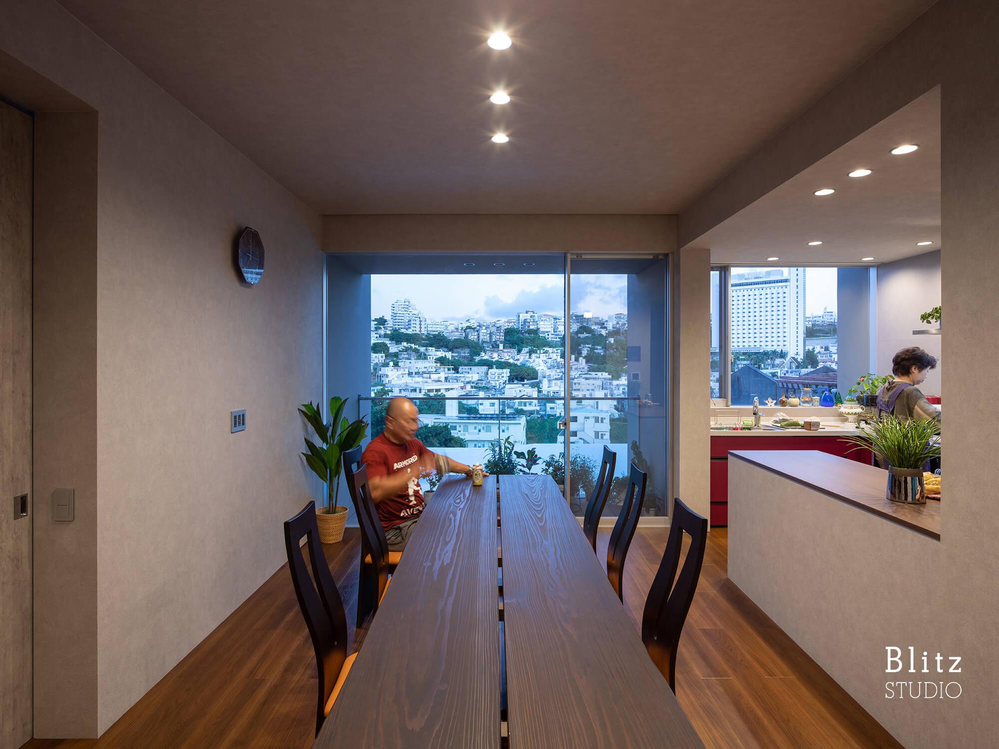 『松島の家』建築写真・竣工写真・インテリア写真16