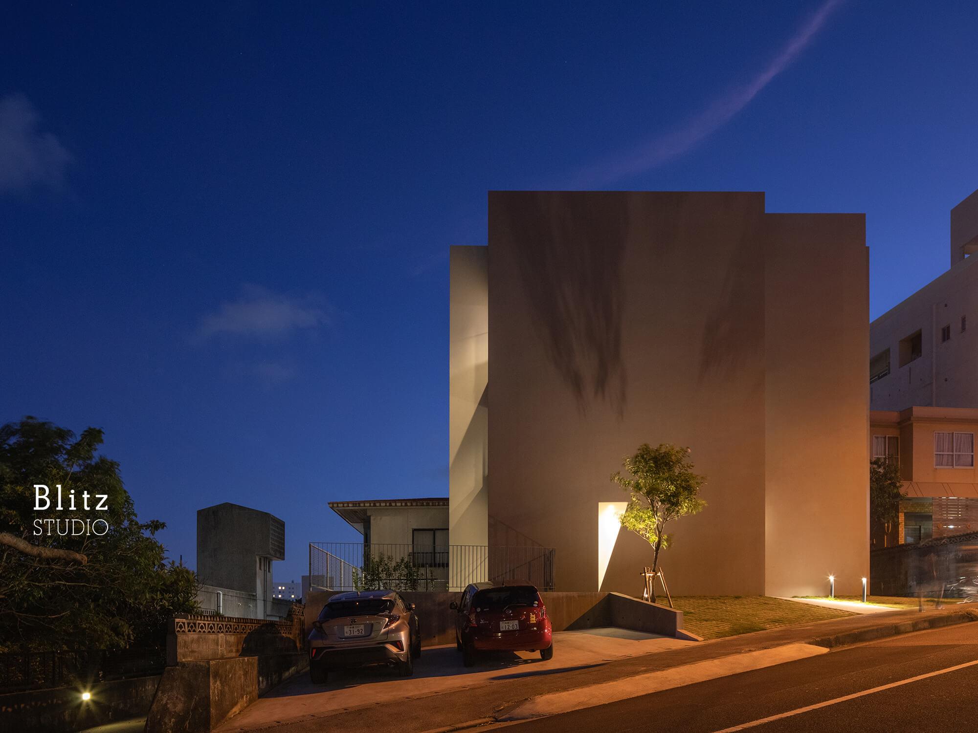 『松島の家』建築写真・竣工写真・インテリア写真7