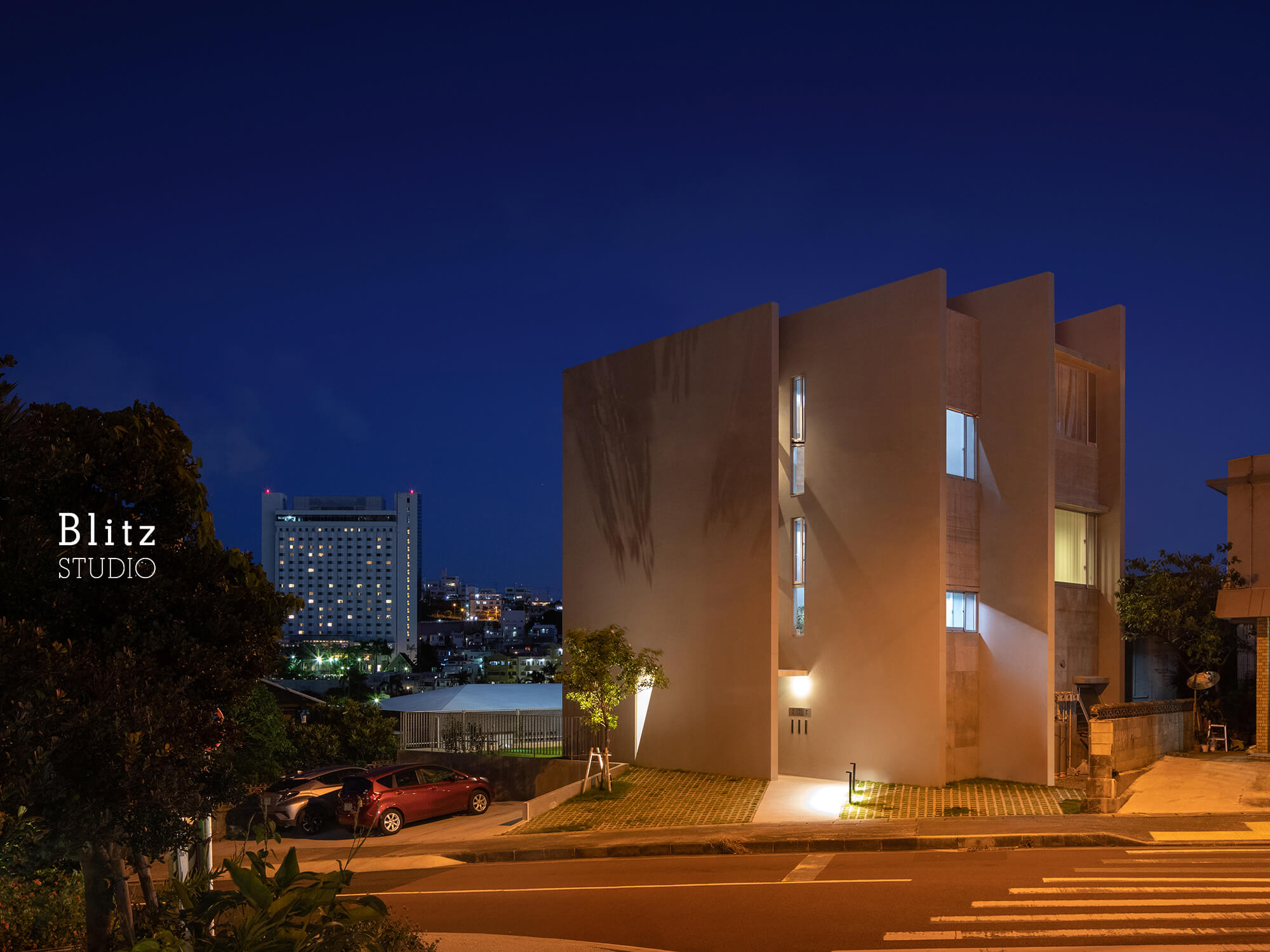 『松島の家』建築写真・竣工写真・インテリア写真8