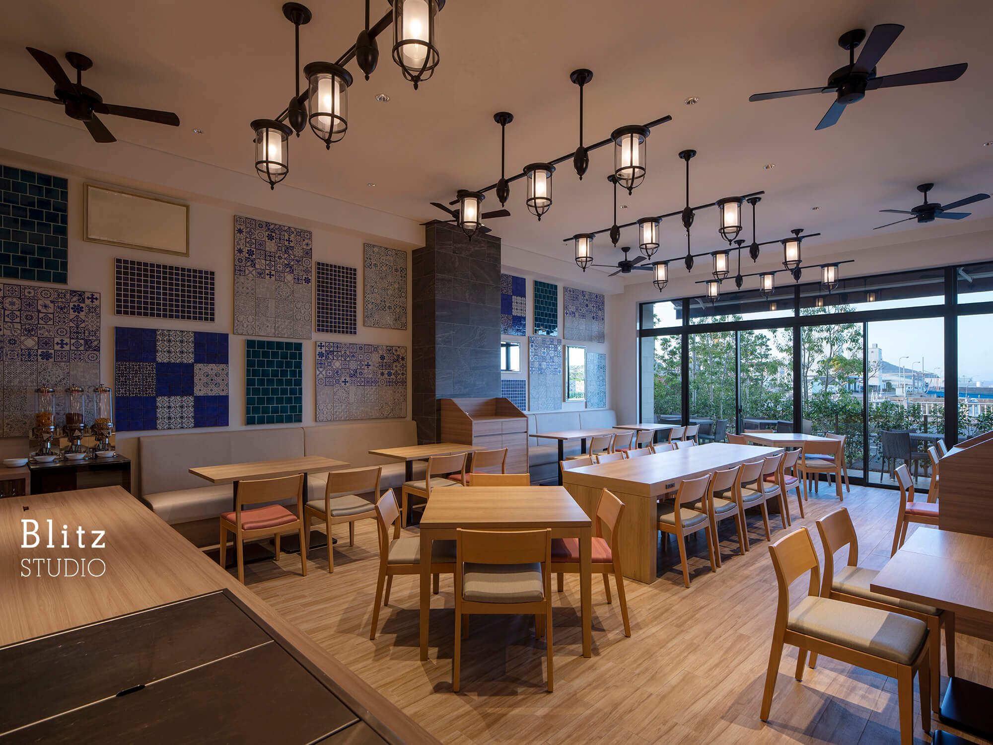 『GOTO TSUBAKI HOTEL』建築写真・竣工写真・インテリア写真8