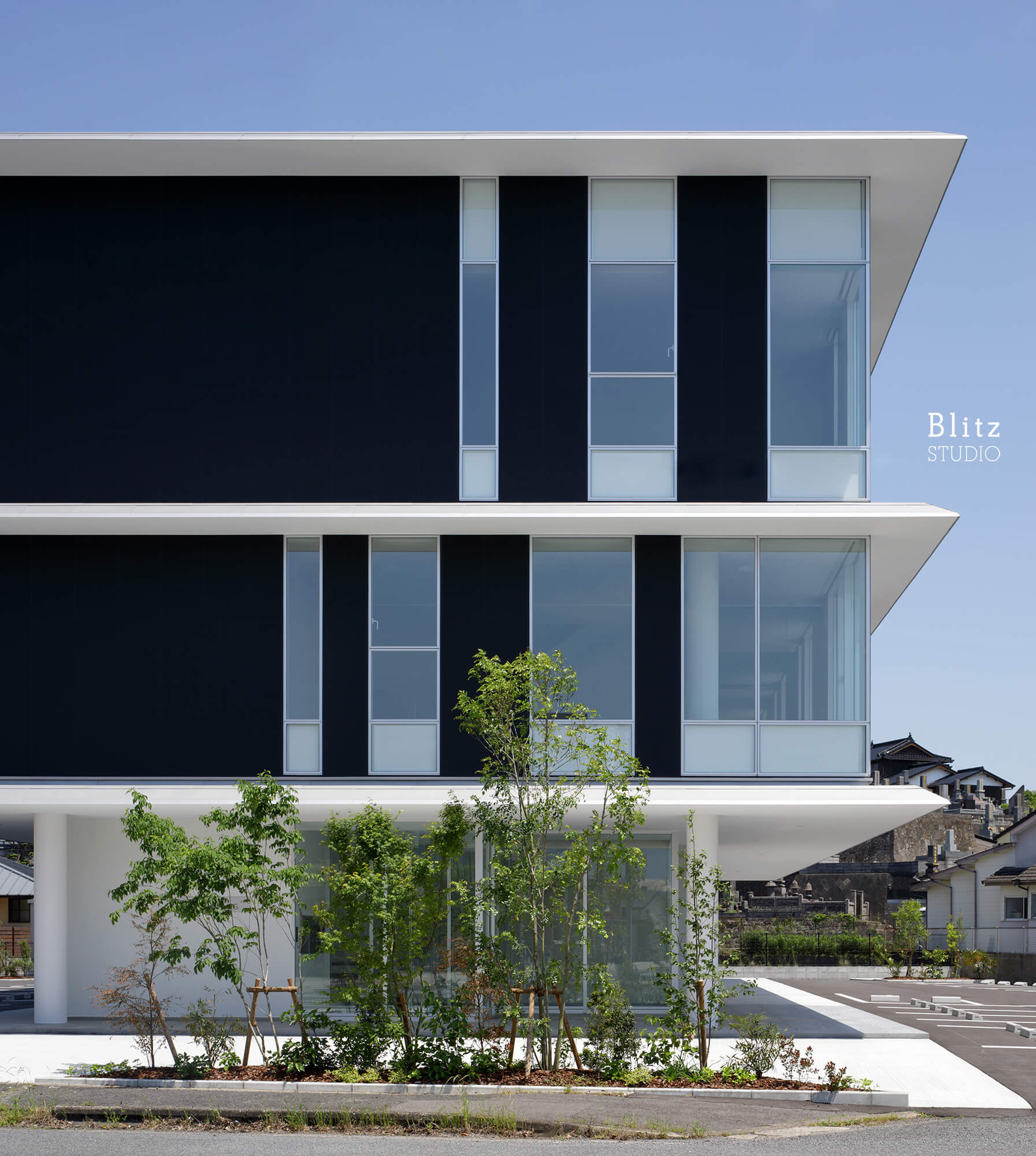 『VANRI BILD』-佐賀県伊万里市-建築写真・竣工写真・インテリア写真1