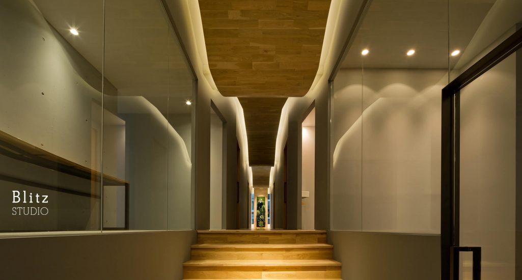 『INTEN』-福岡県福岡市-建築写真・竣工写真・インテリア写真