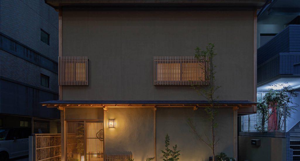 『一本木 石橋』-福岡県福岡市-建築写真・竣工写真・インテリア写真