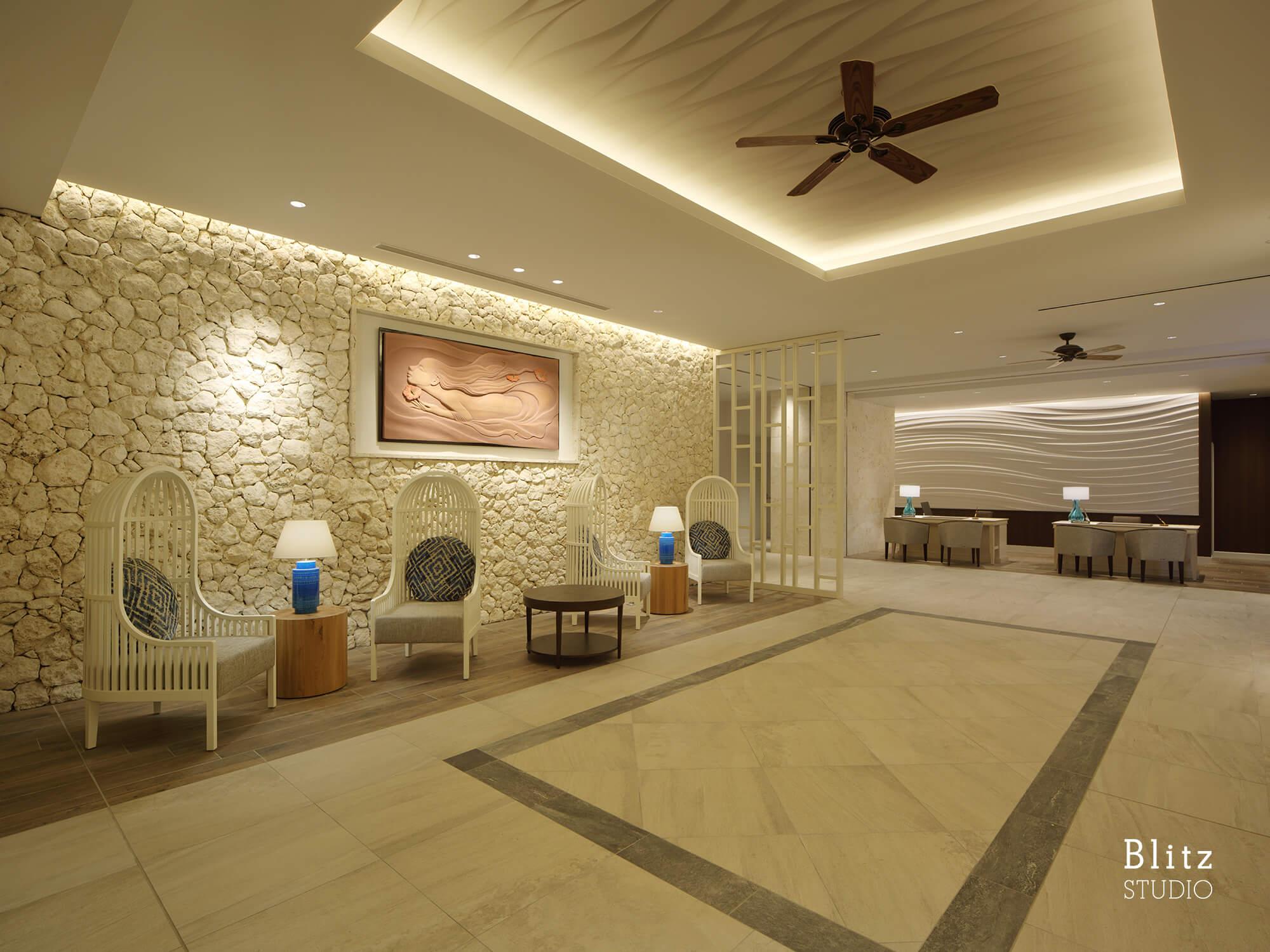 『HOTEL SHIGIRA MIRAGE BAYSIDE』建築写真・竣工写真・インテリア写真10
