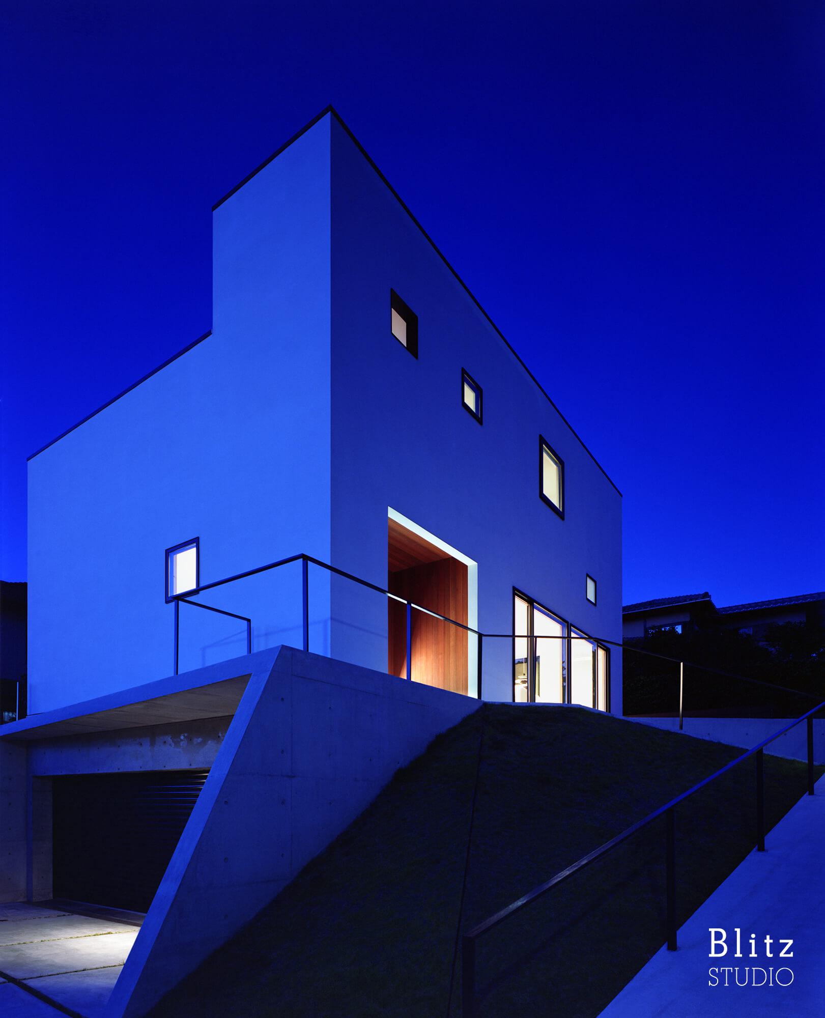 『美和台の家』建築写真・竣工写真・インテリア写真10