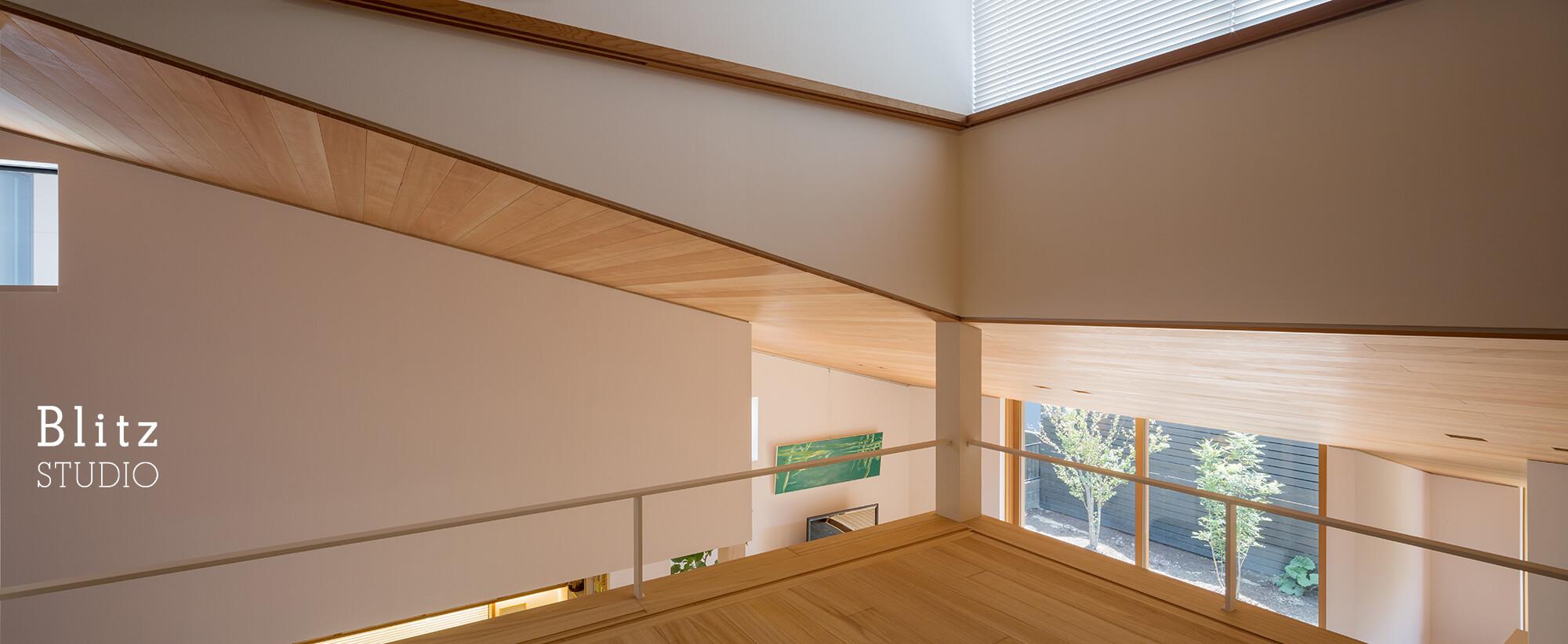 『観世音寺の家』建築写真・竣工写真・インテリア写真12