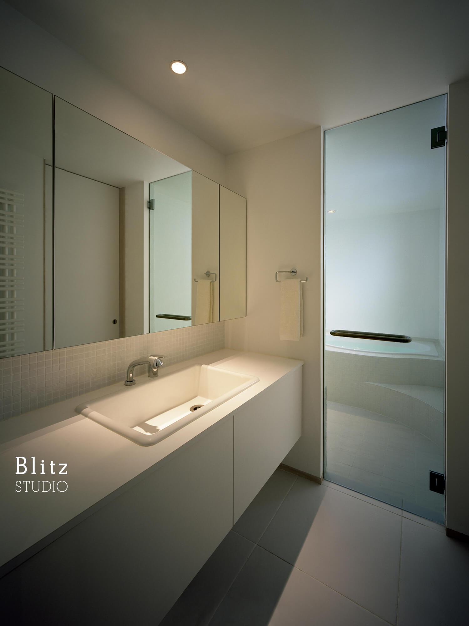 『美和台の家』建築写真・竣工写真・インテリア写真13
