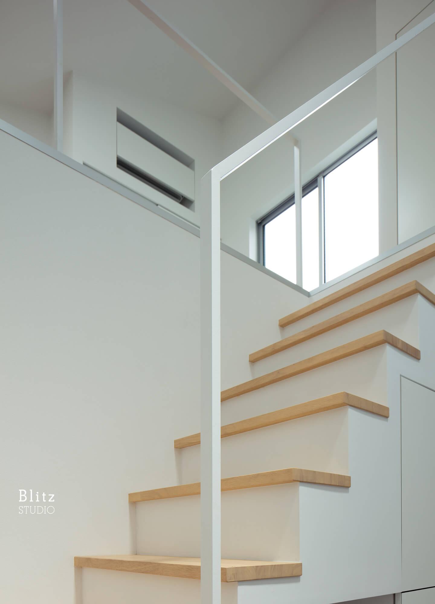 『目黒の家』建築写真・竣工写真・インテリア写真12