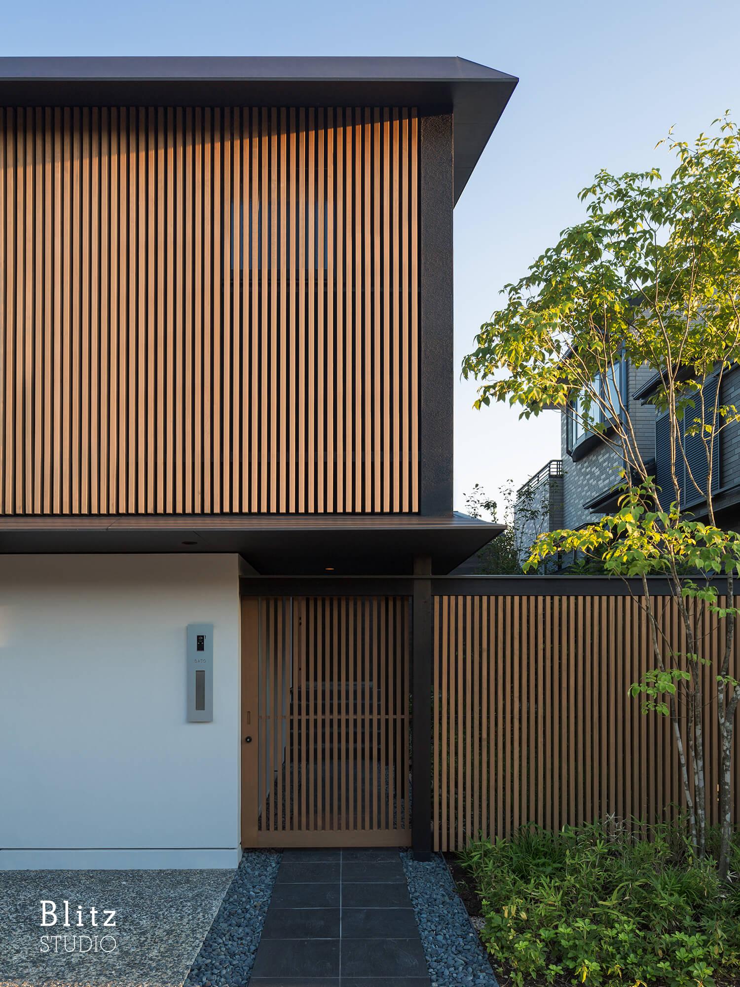 『観世音寺の家』建築写真・竣工写真・インテリア写真14