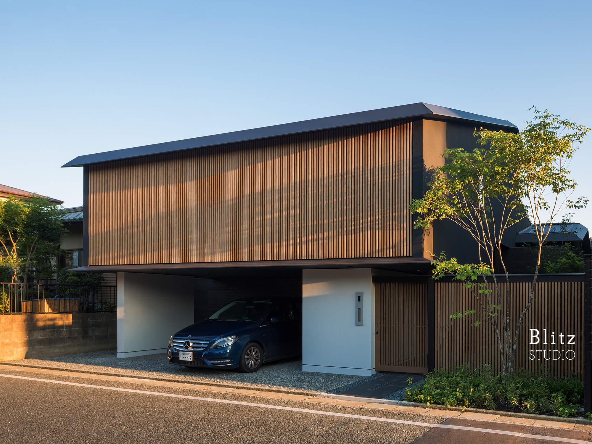 『観世音寺の家』建築写真・竣工写真・インテリア写真15