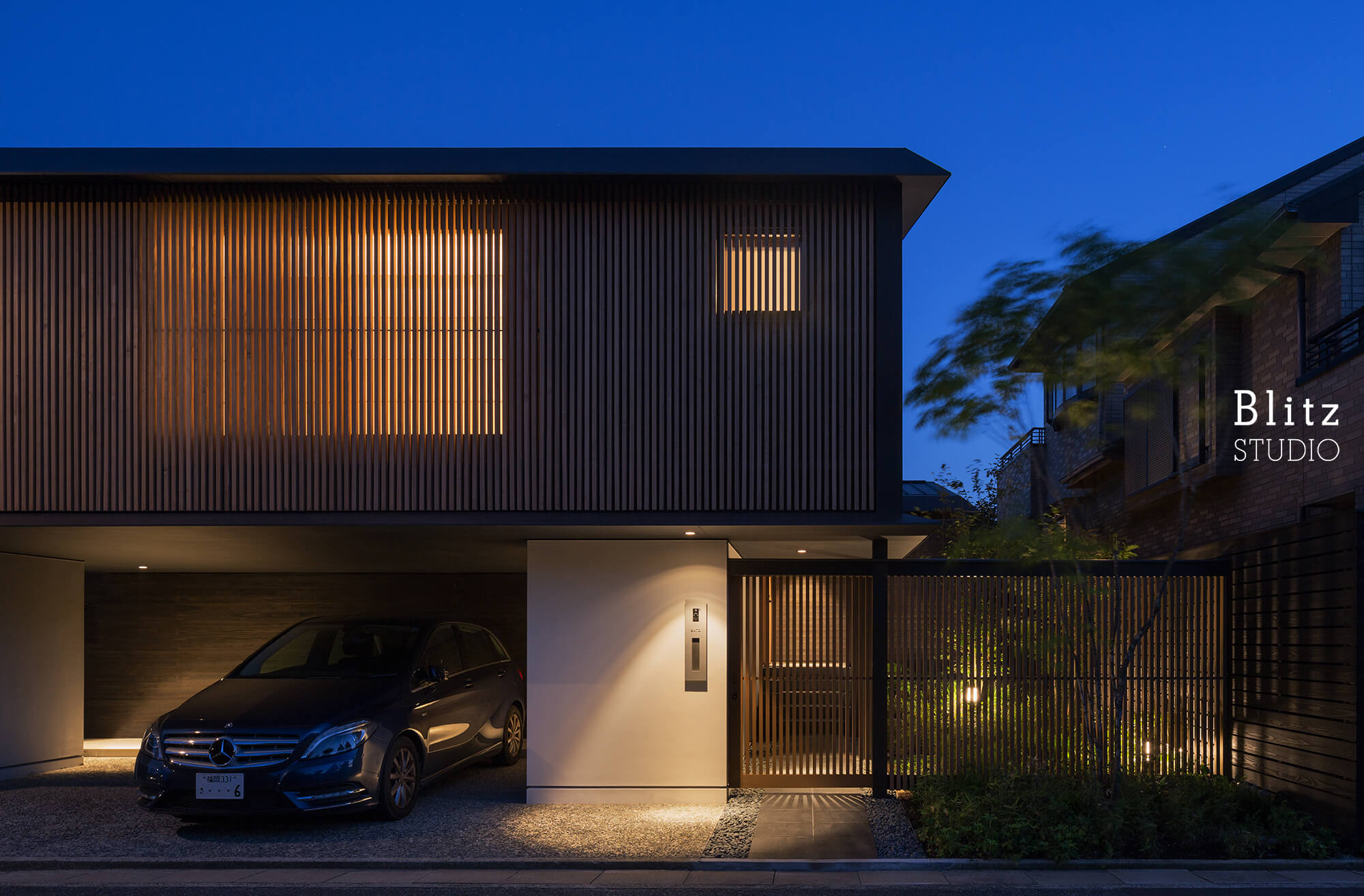 『観世音寺の家』建築写真・竣工写真・インテリア写真16