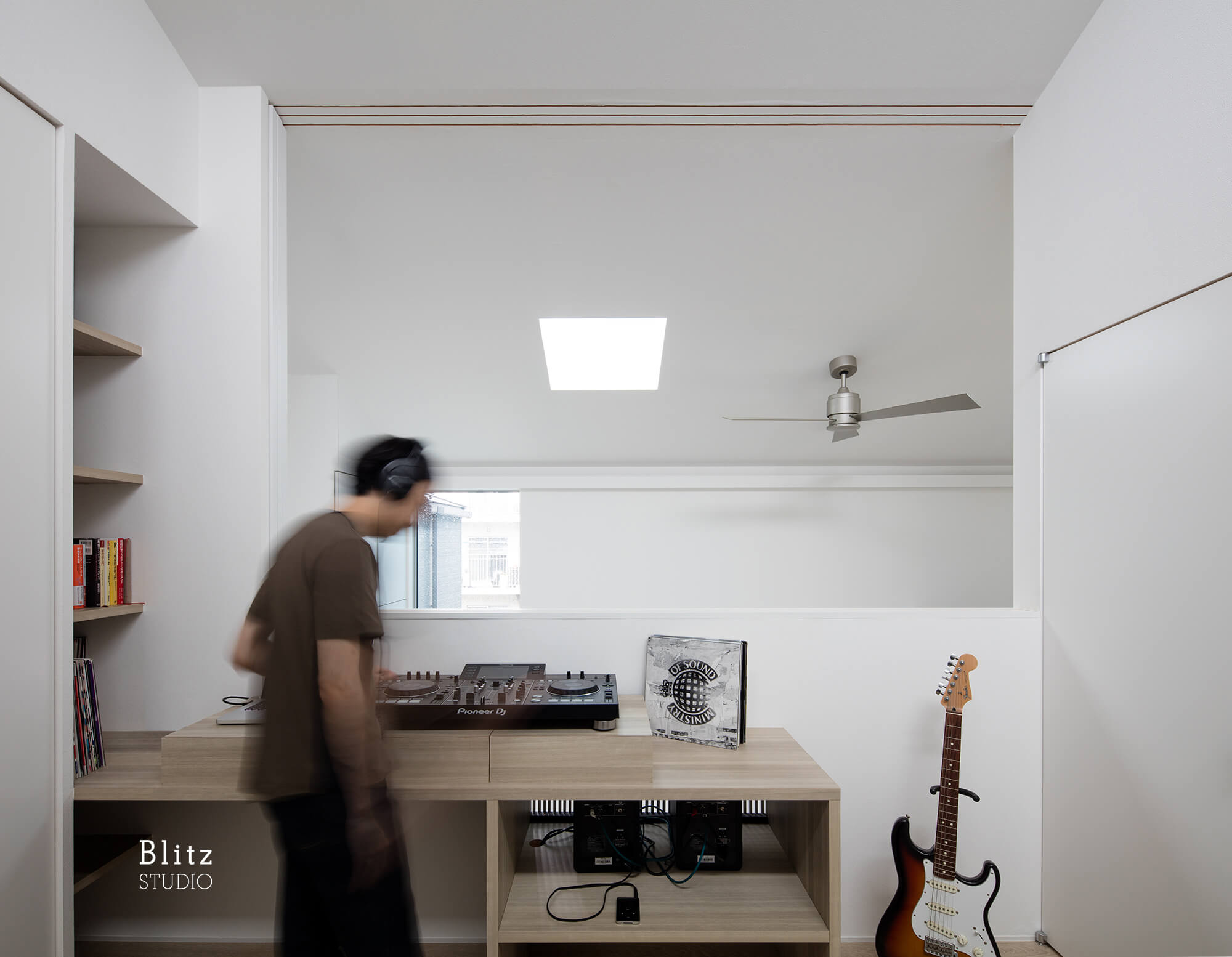 『目黒の家』建築写真・竣工写真・インテリア写真17
