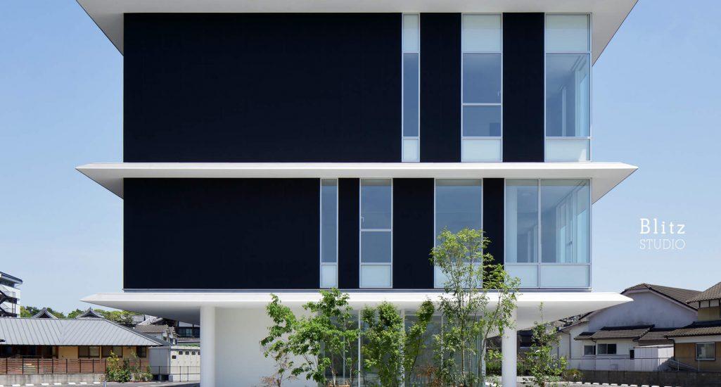 『VANRI BILD』-佐賀県伊万里市-建築写真・竣工写真・インテリア写真
