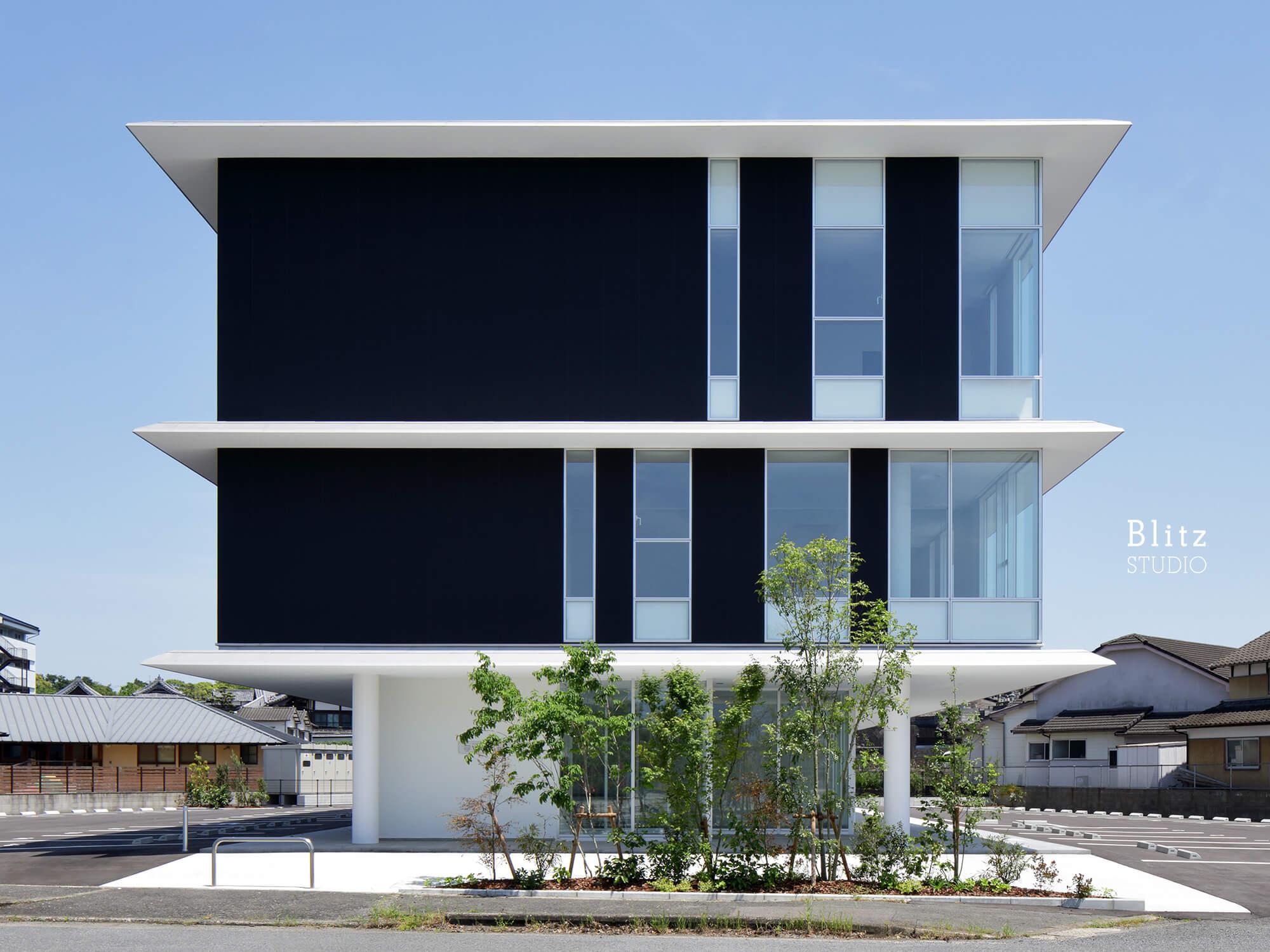 『VANRI BILD』-佐賀県伊万里市-建築写真・竣工写真・インテリア写真2