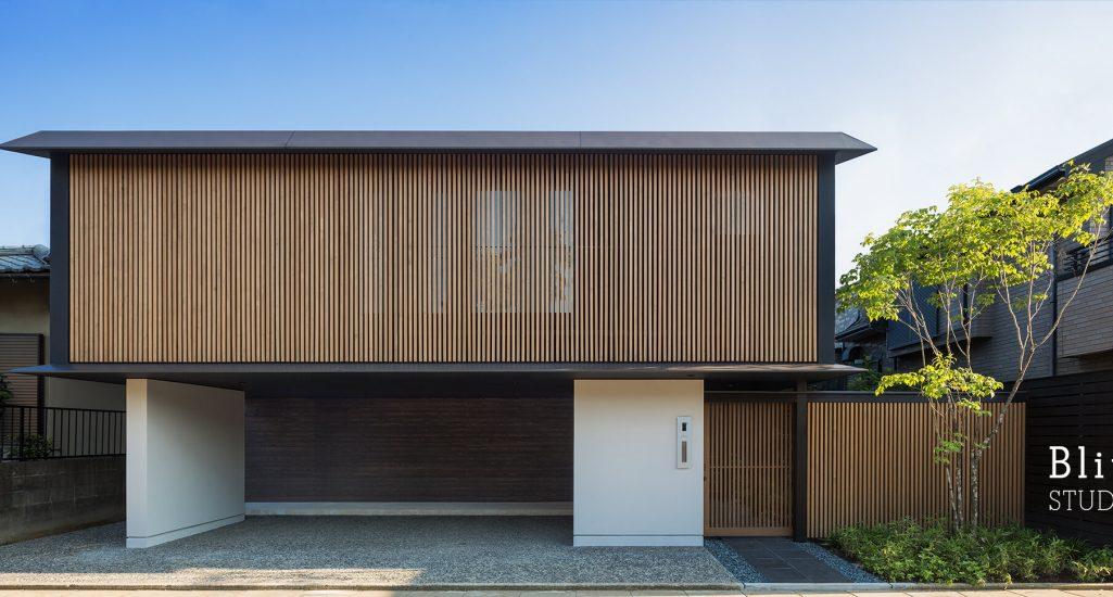 『観世音寺の家』-福岡県太宰府市-建築写真・竣工写真・インテリア写真